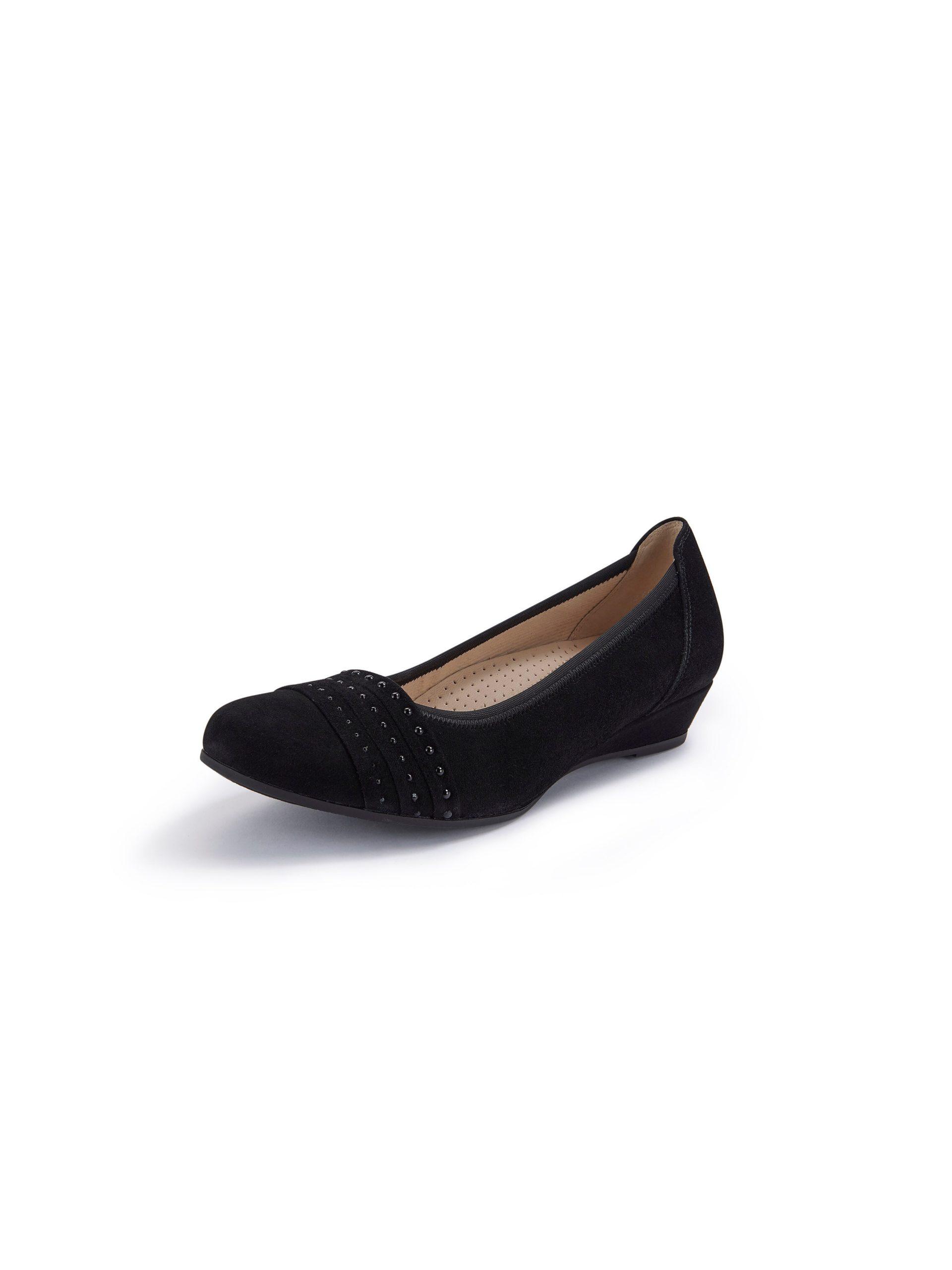 Ballerina's Van Gabor Comfort zwart Kopen