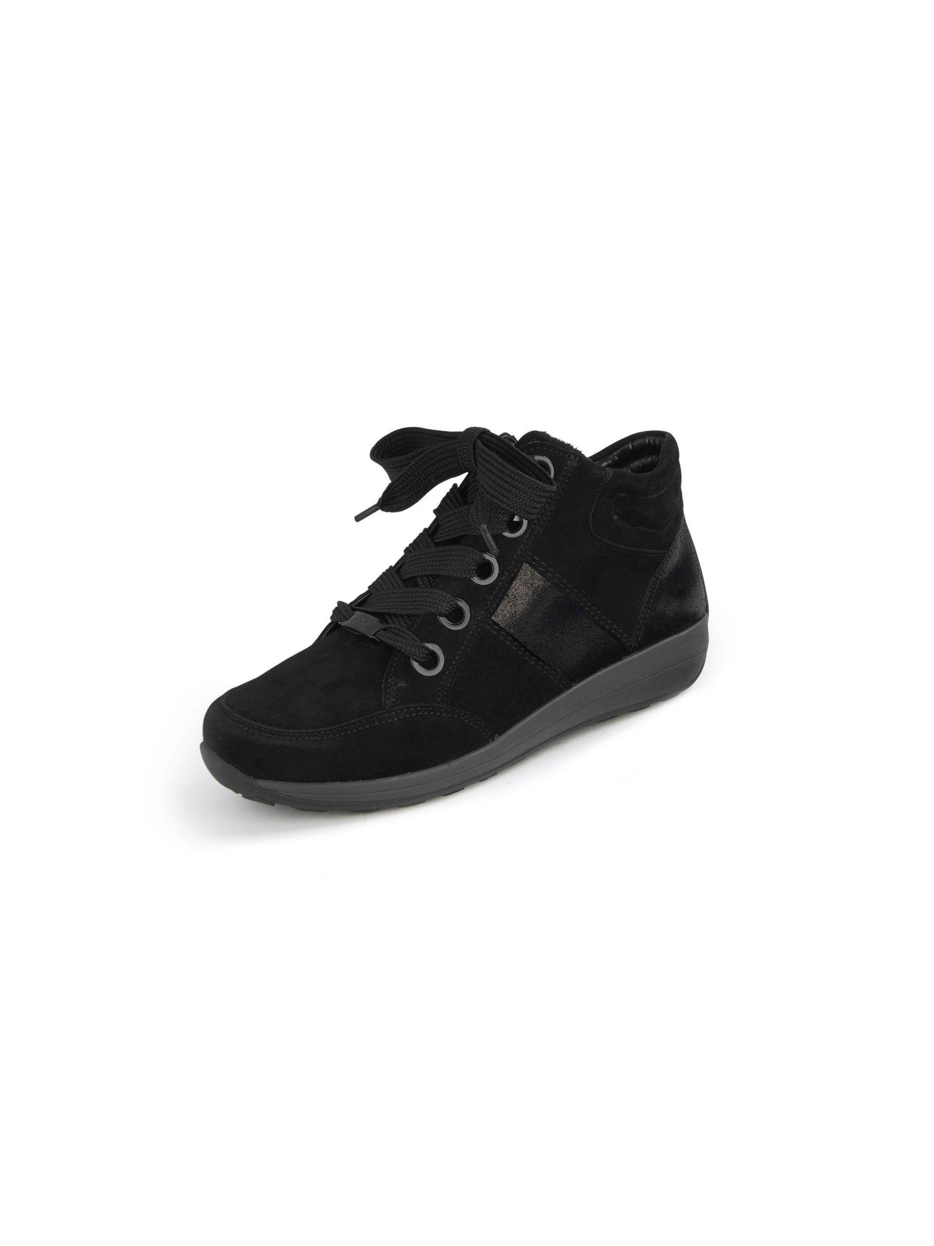 Enkelhoge schoenen model Osaka HighSoft' Van ARA zwart Kopen