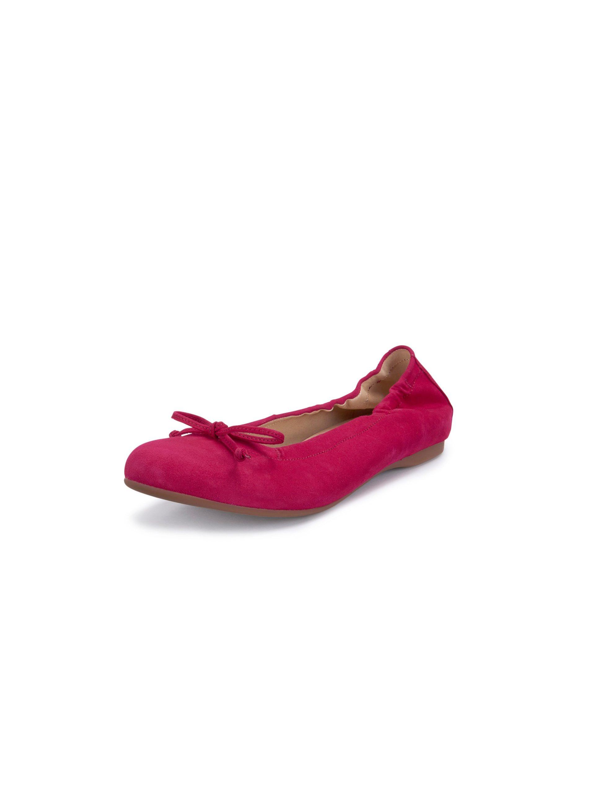 Ballerina Van Gabor roze Kopen
