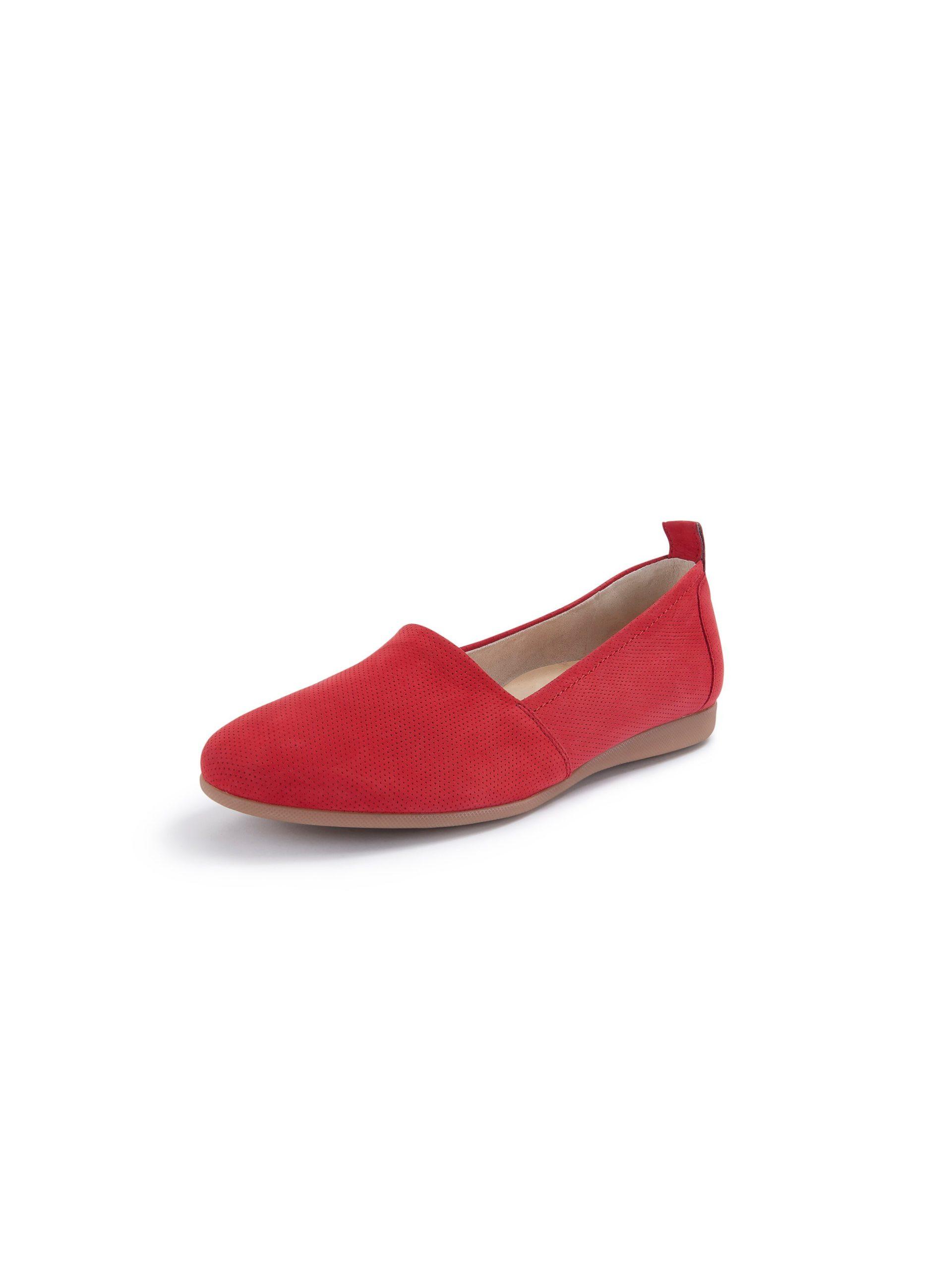 Instappers Van Paul Green rood Kopen