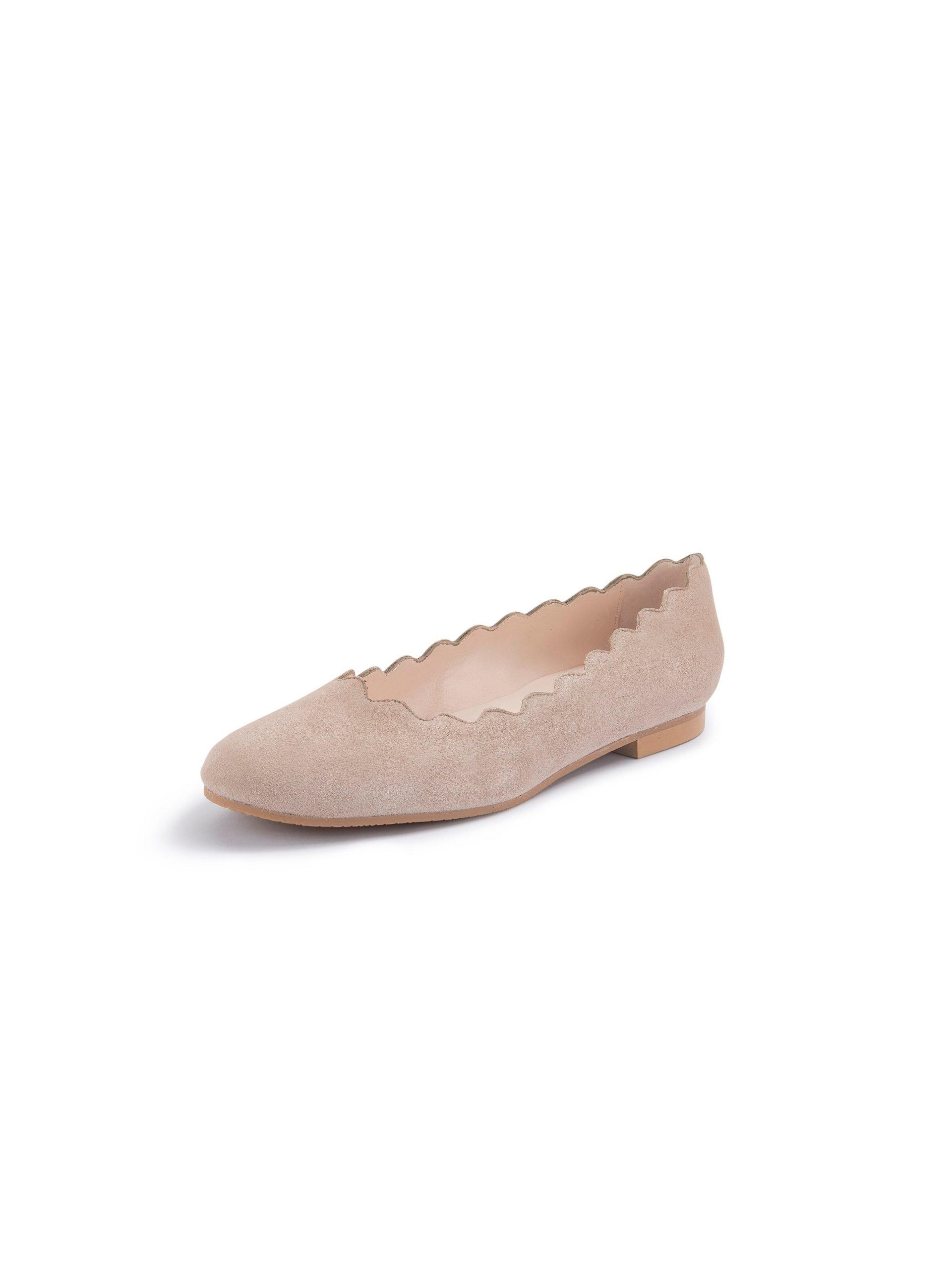 Ballerina's Van Scarpio beige Kopen