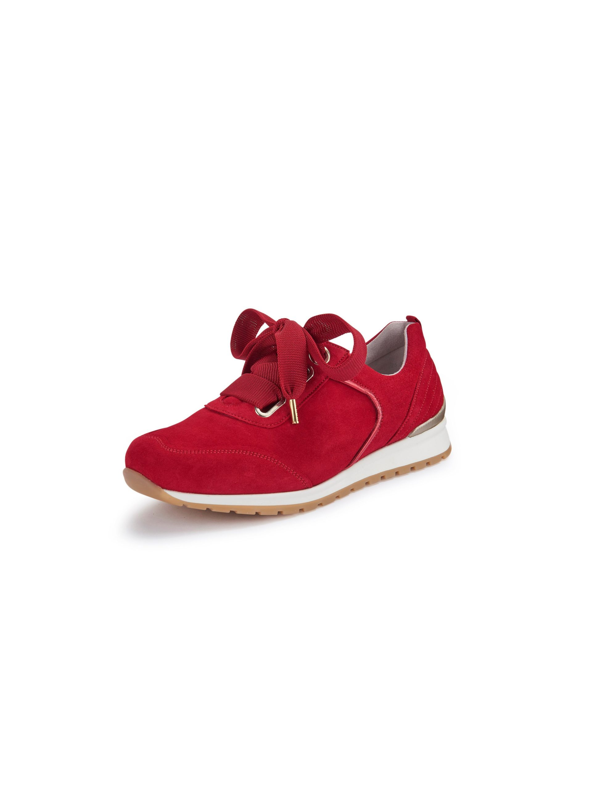 Sneakers Van Gabor Comfort rood Kopen