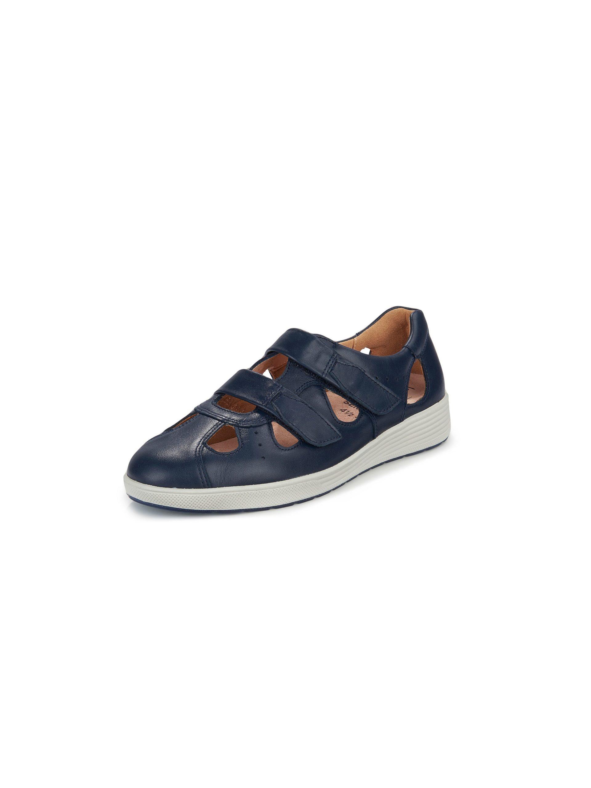 Schoenen Van Ganter blauw Kopen