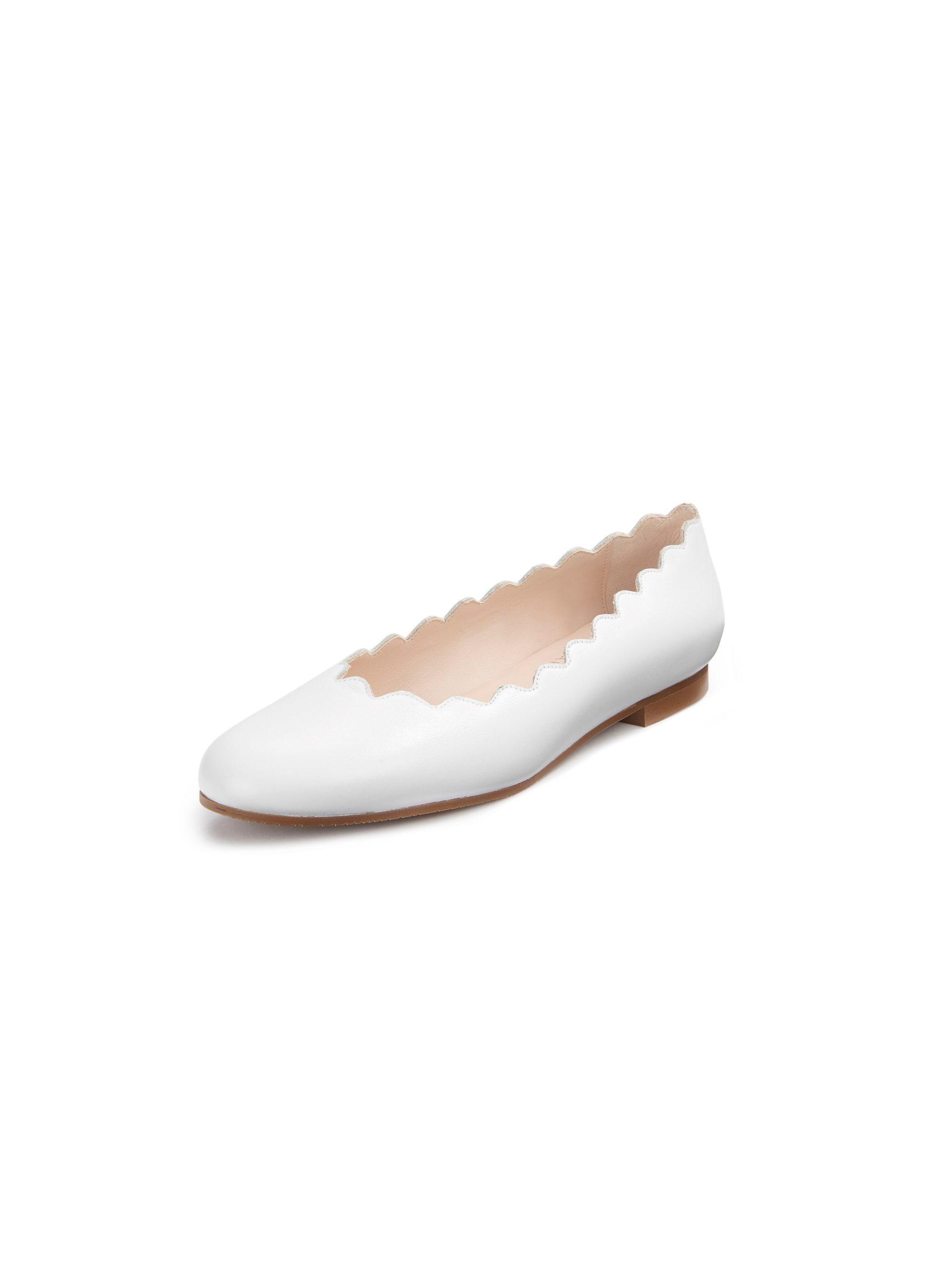 Ballerina's Van Scarpio wit Kopen