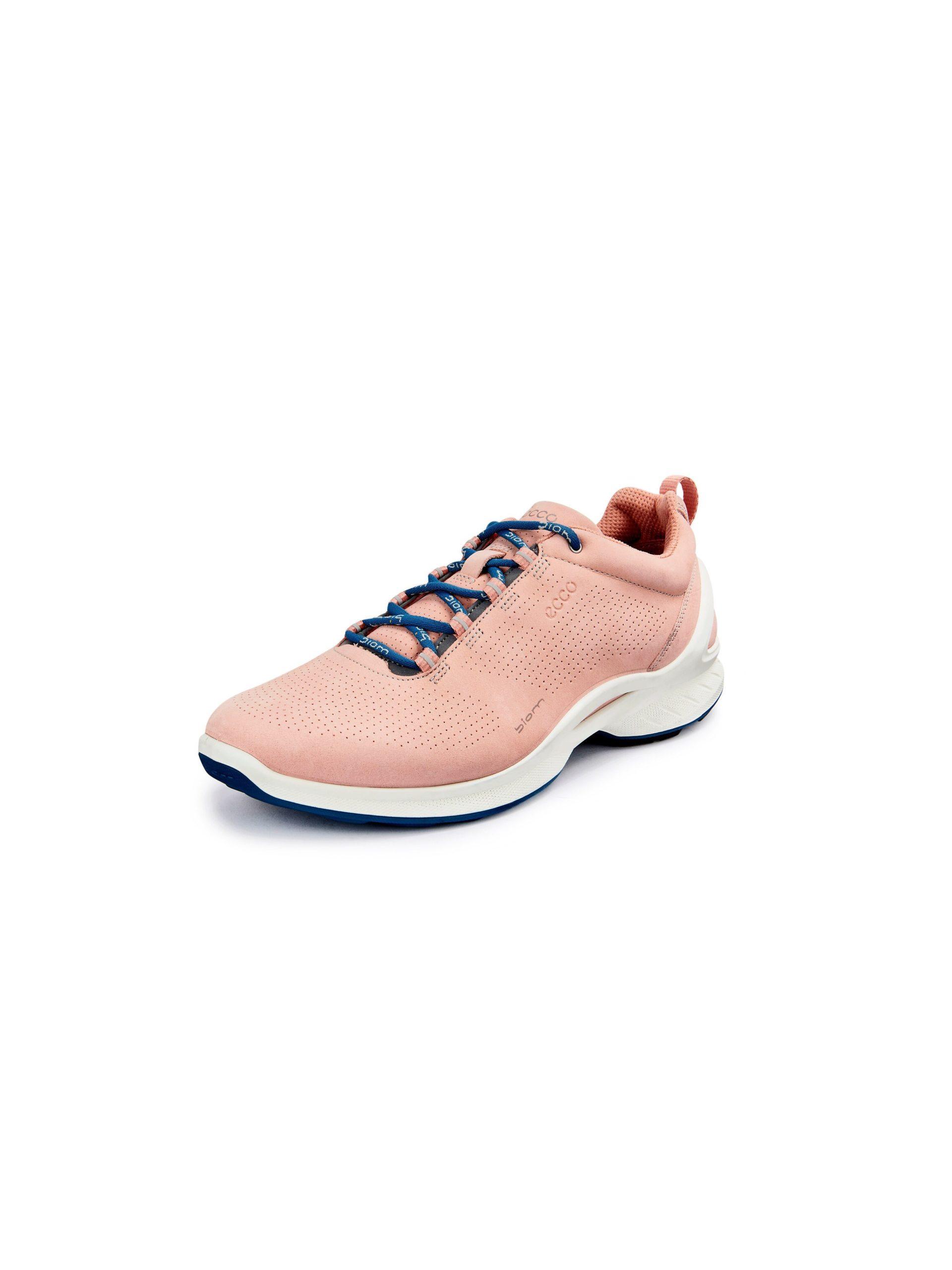 Sneakers Van Ecco lichtroze Kopen