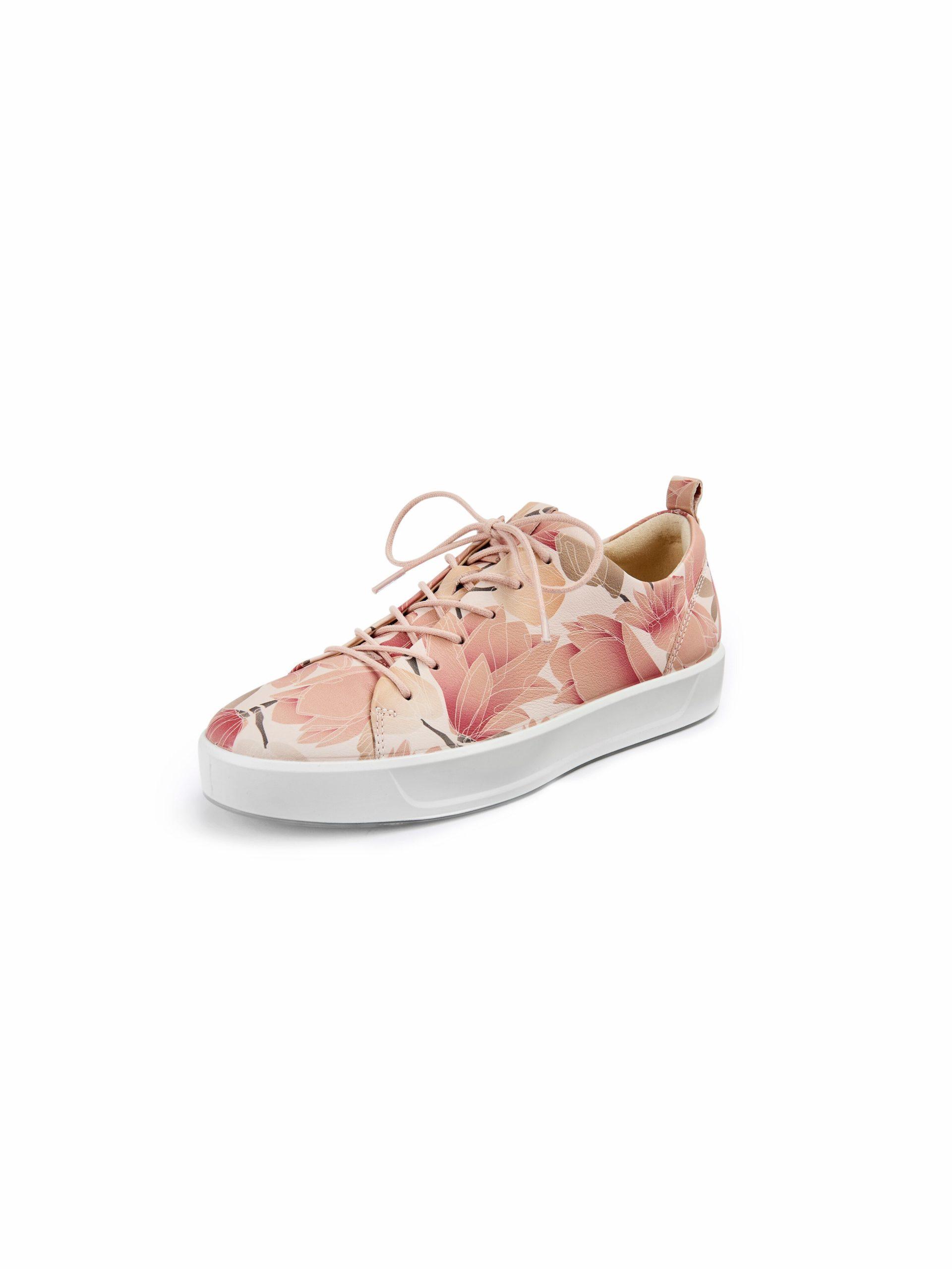 Sneakers Van Ecco multicolour Kopen