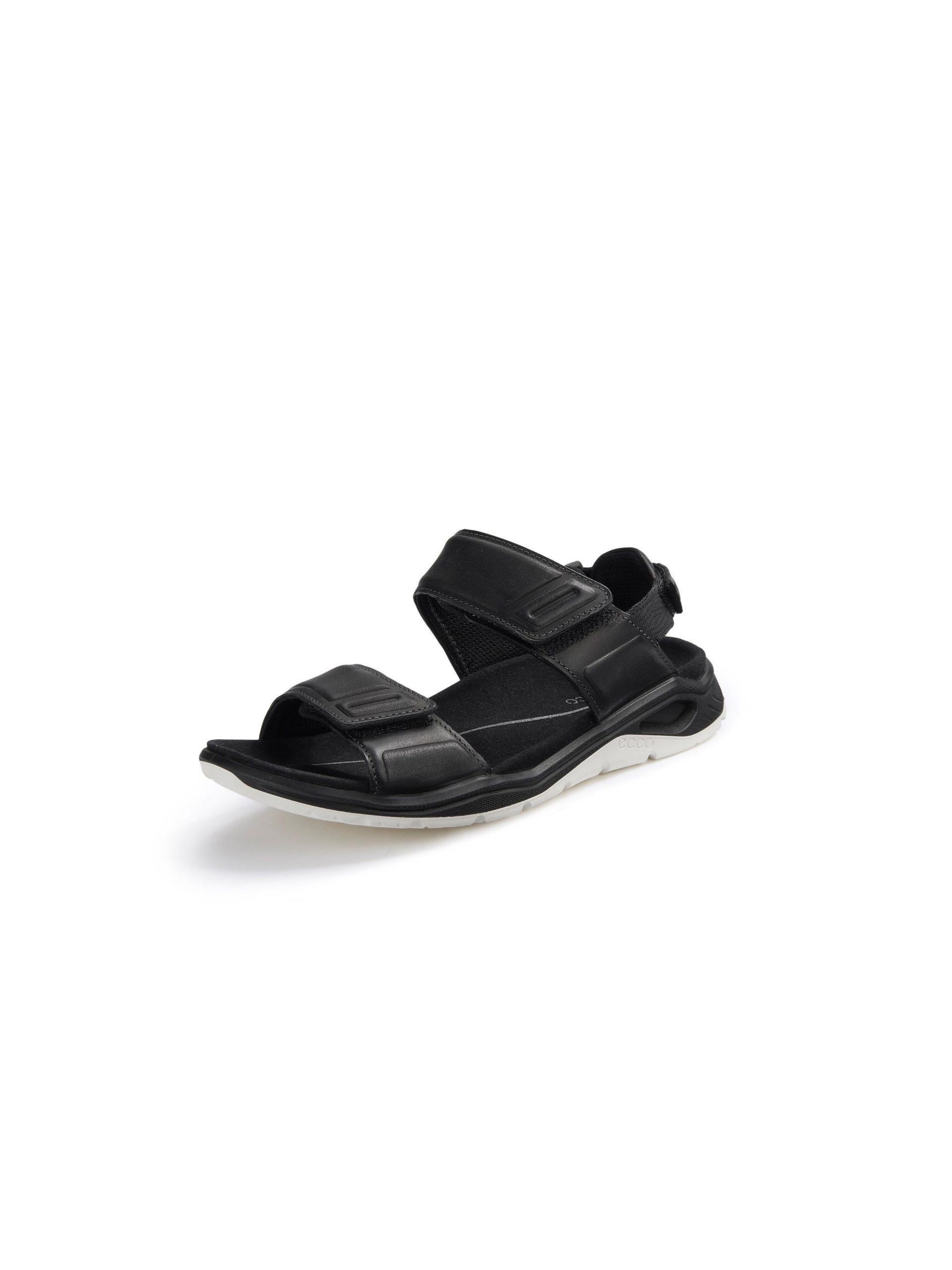 Sandalen model X-Trinsic Van Ecco zwart Kopen