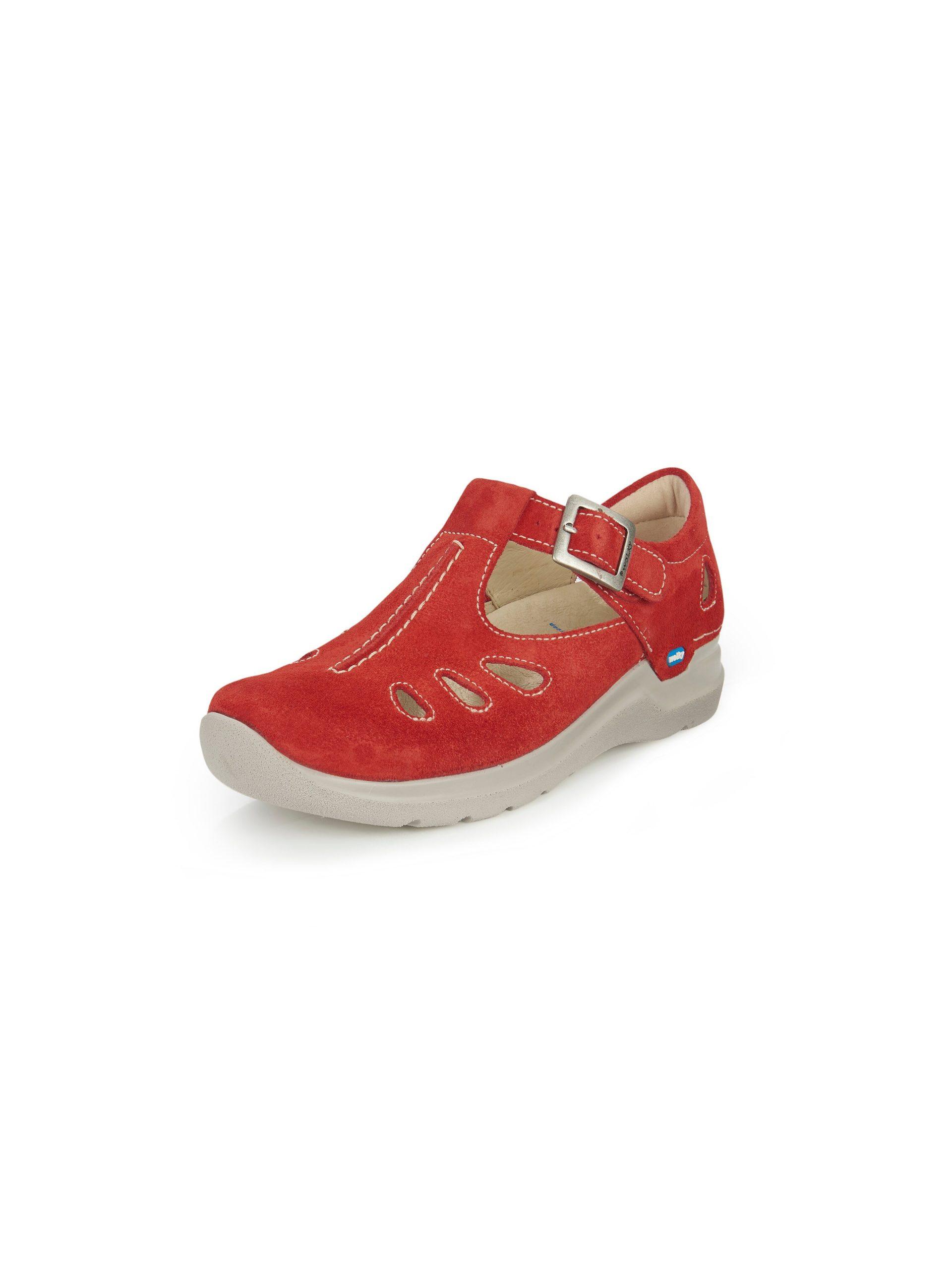 Schoenen Van Wolky rood Kopen