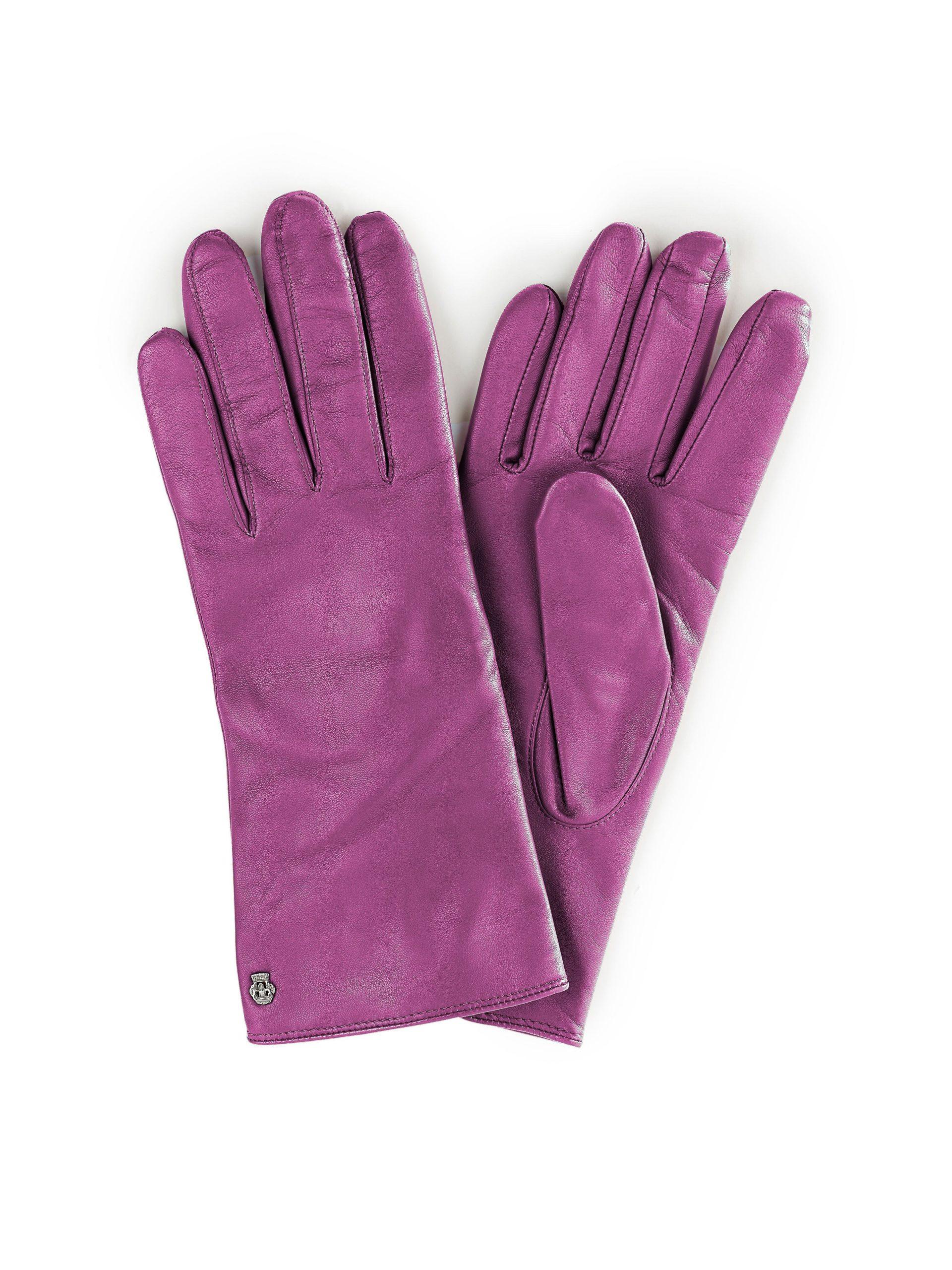 Handschoenen Van Roeckl roze Kopen