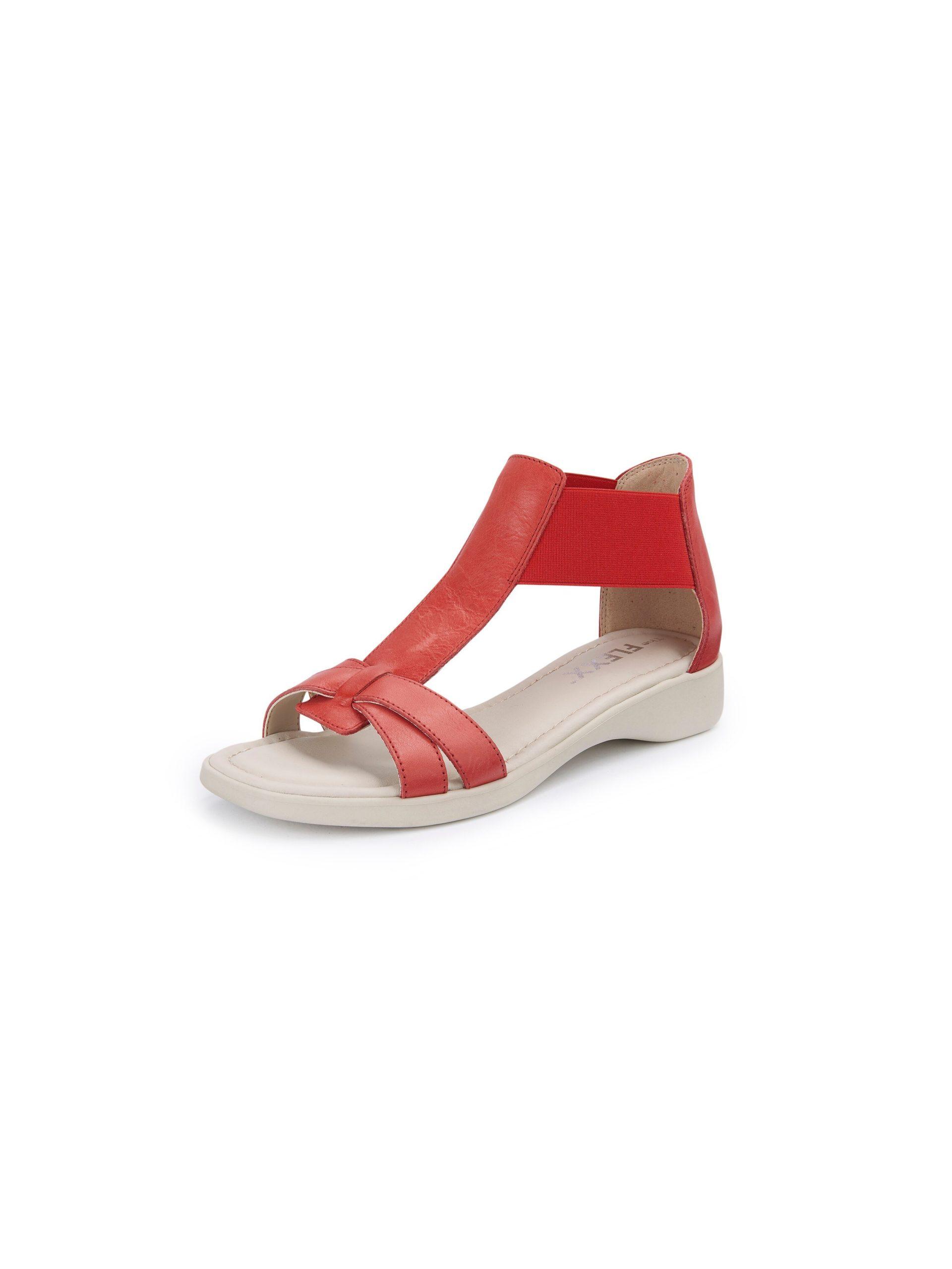 Sandalen Van The Flexx rood Kopen