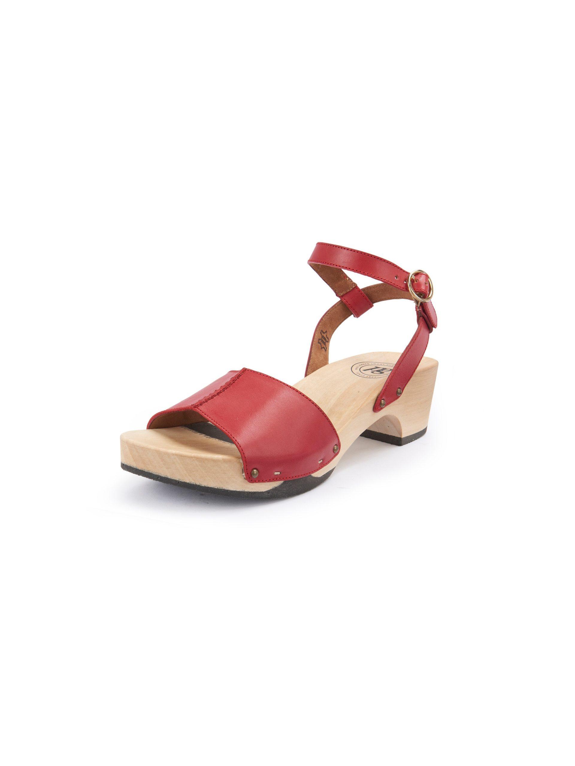 Sandalen Van Paul Green rood Kopen