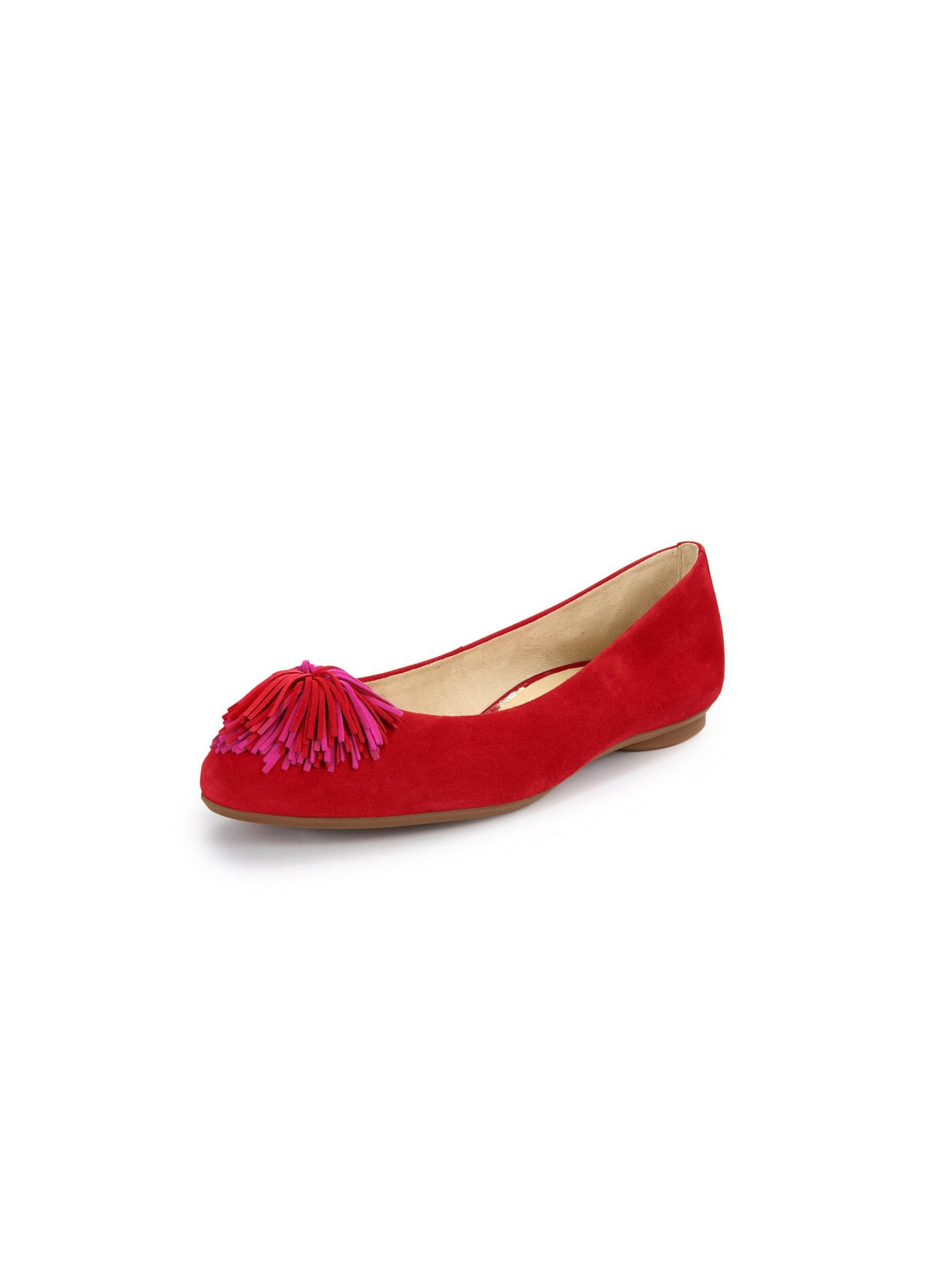 Ballerina's Van Paul Green rood Kopen