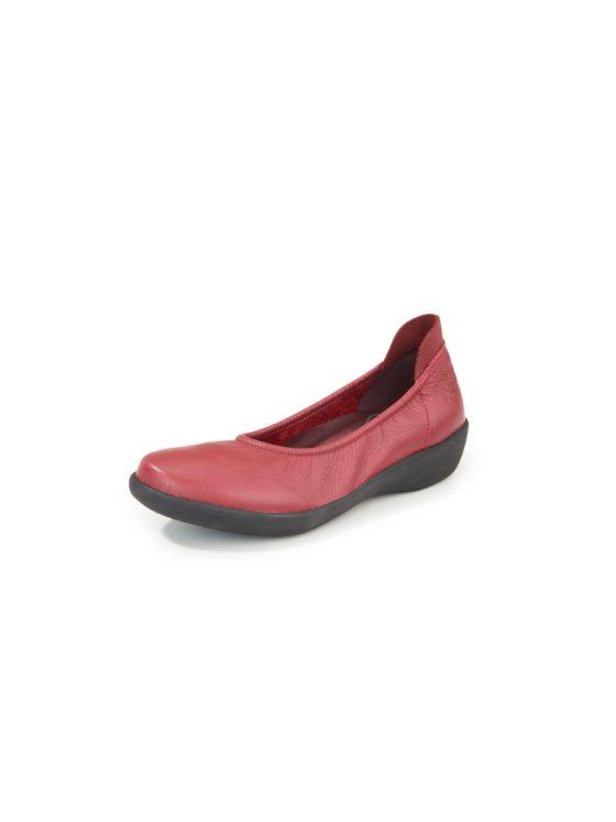 Ballerina's Van Loints Of Holland rood Kopen