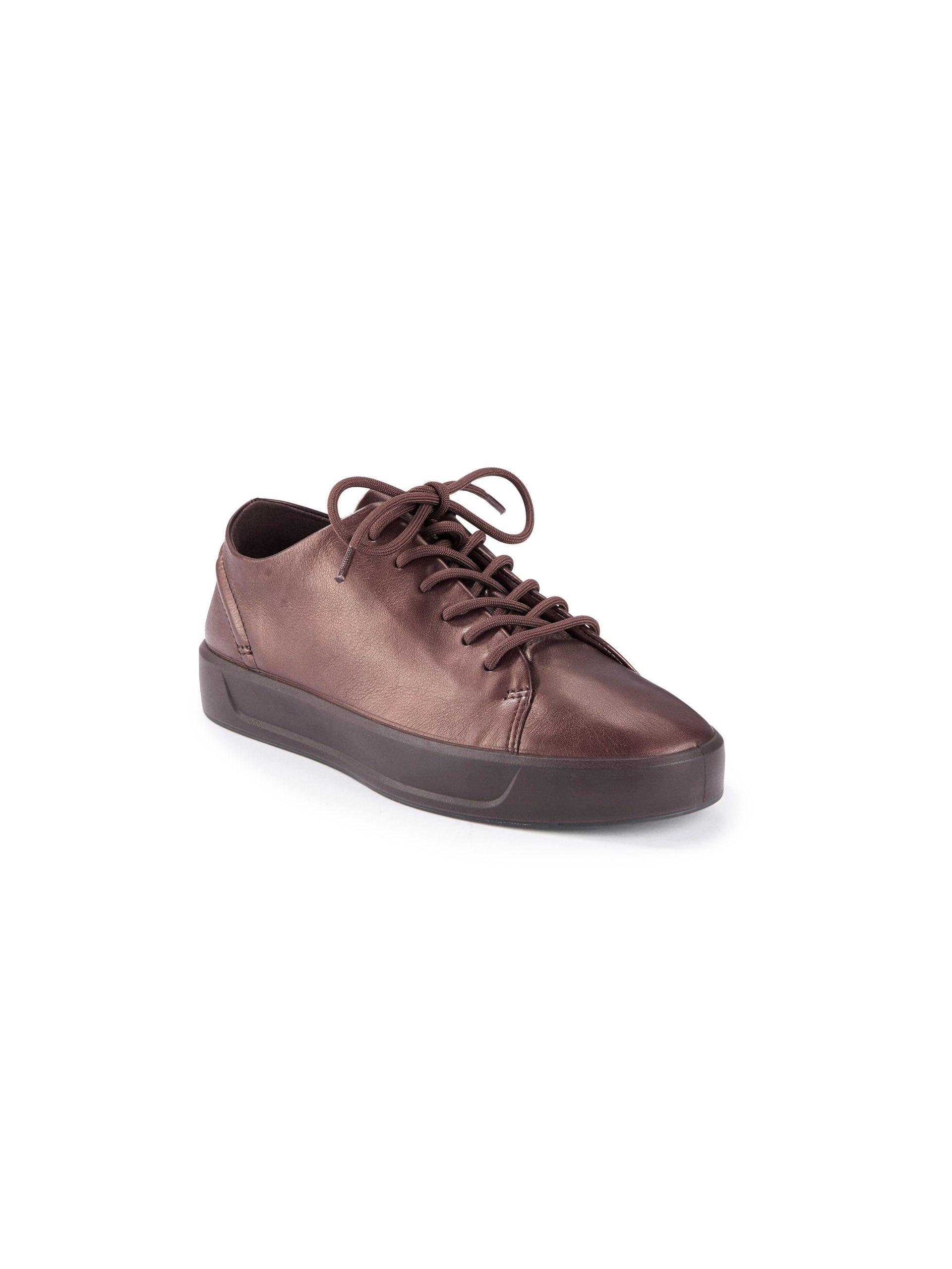Sneakers Van Ecco bruin Kopen