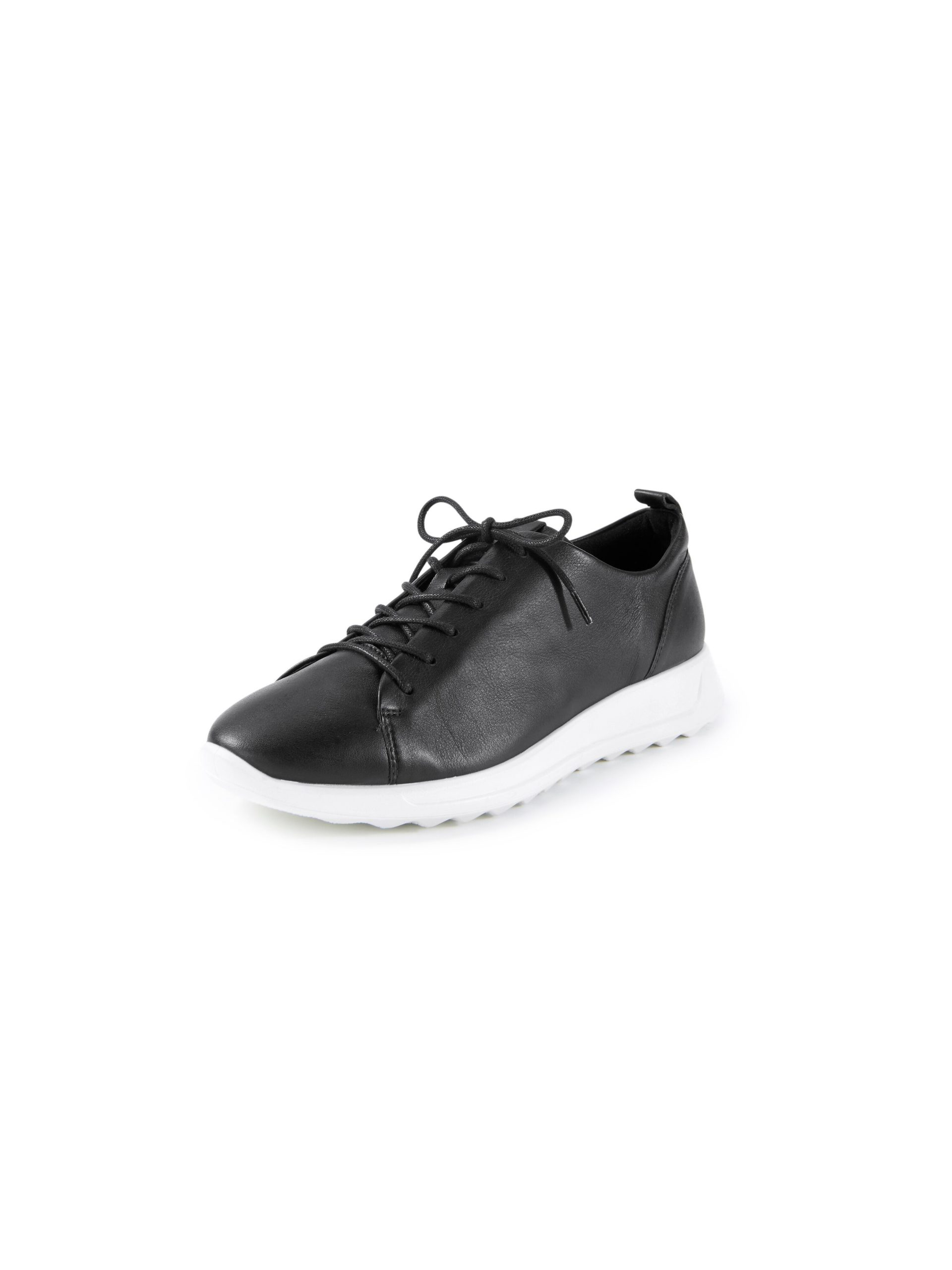 Sneakers model Flexure Runner Van Ecco zwart Kopen