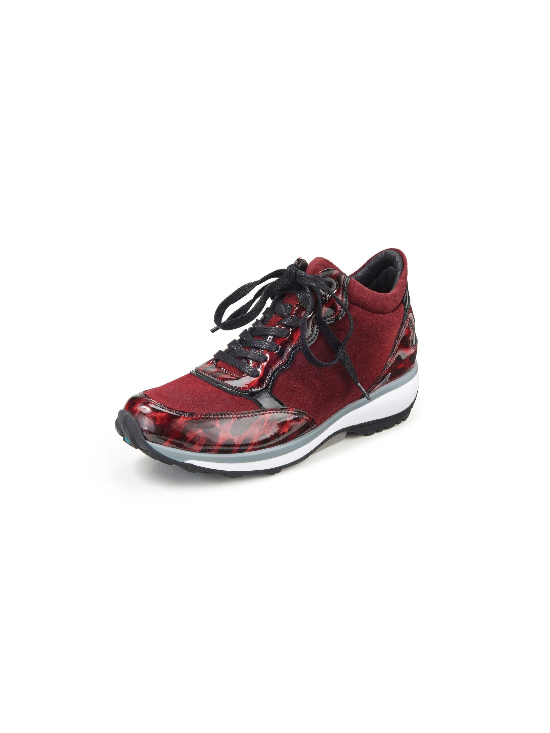 Sneakers model Roma Van Xsensible rood Kopen