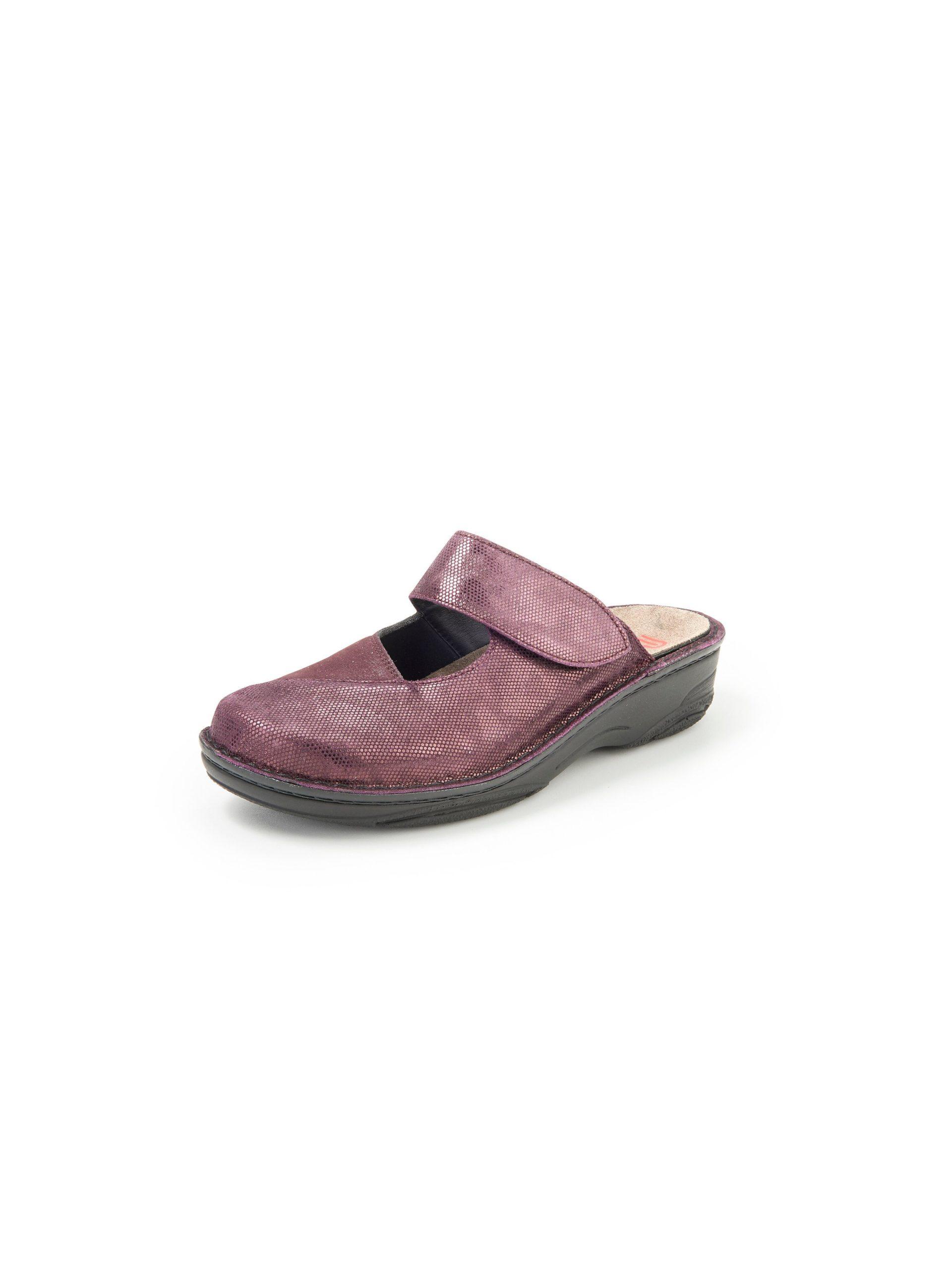 Slippers Van Berkemann Original rood Kopen