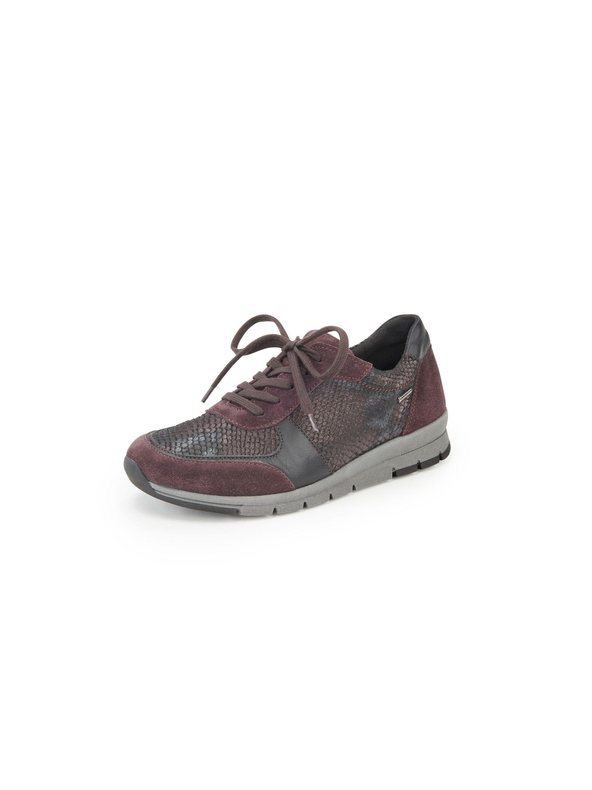 Sneakers model Tabea Van Romika rood Kopen