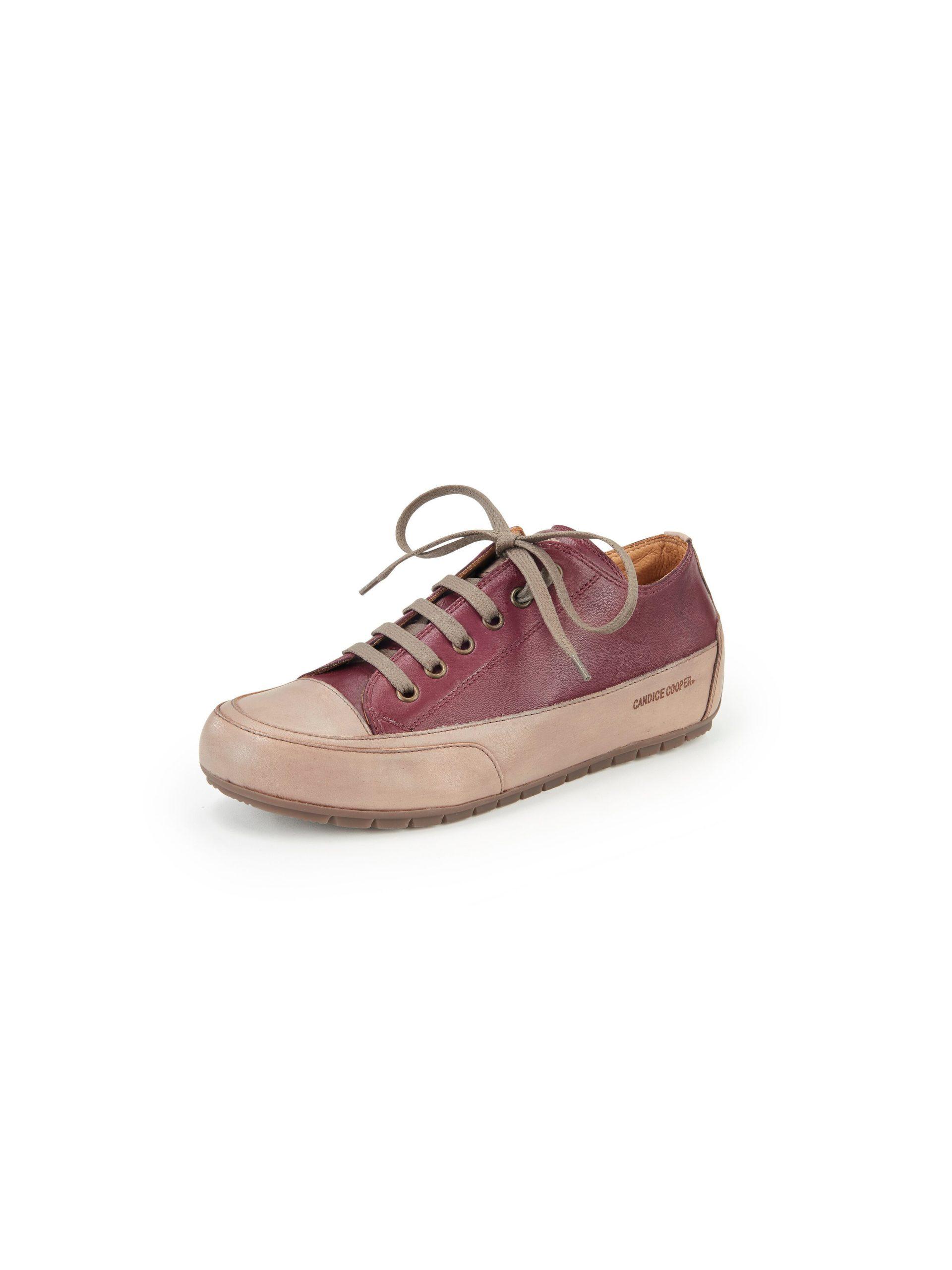 Sneakers Van Candice Cooper rood Kopen