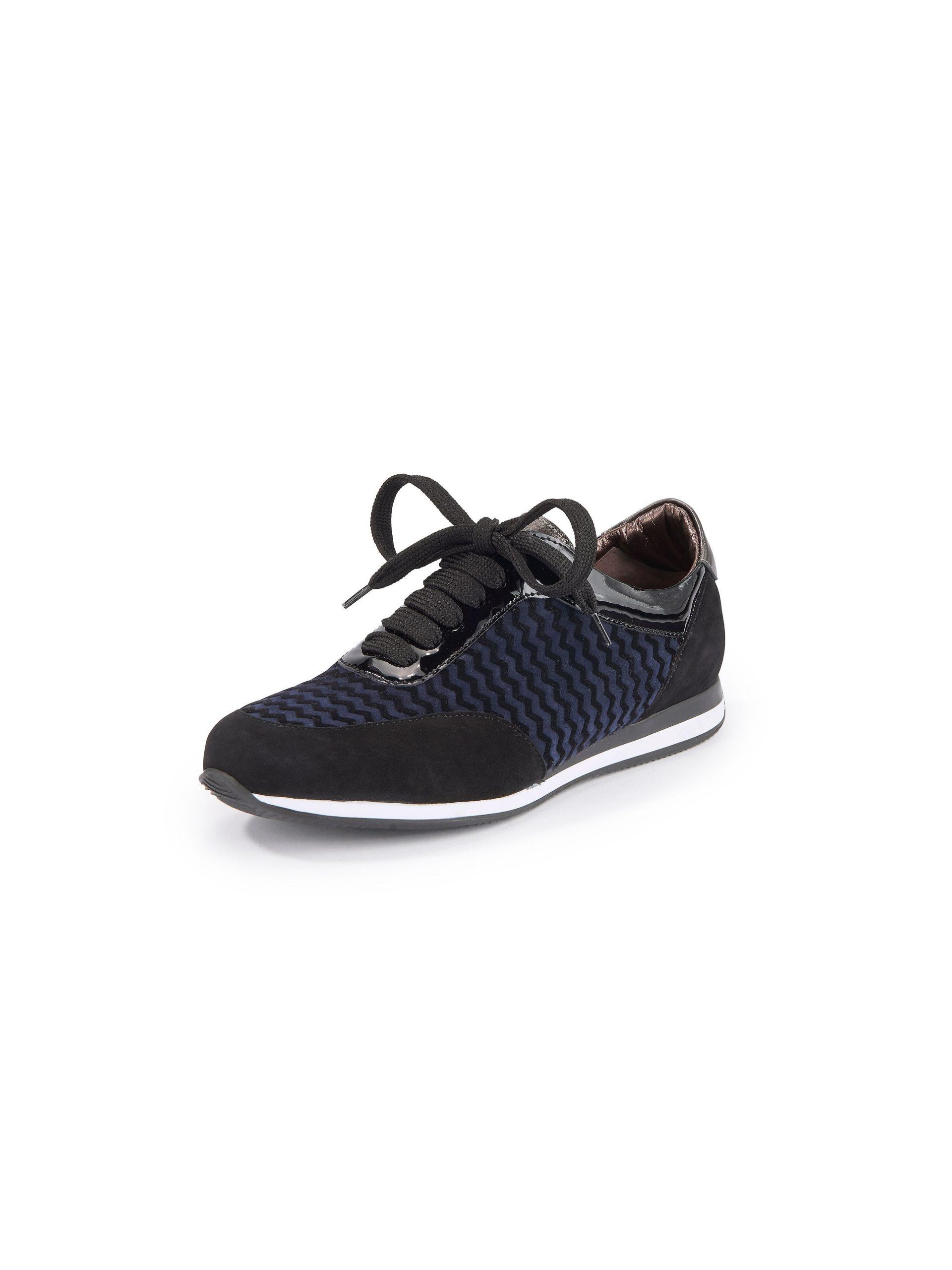 Sneakers Van Peter Hahn exquisit multicolour Kopen