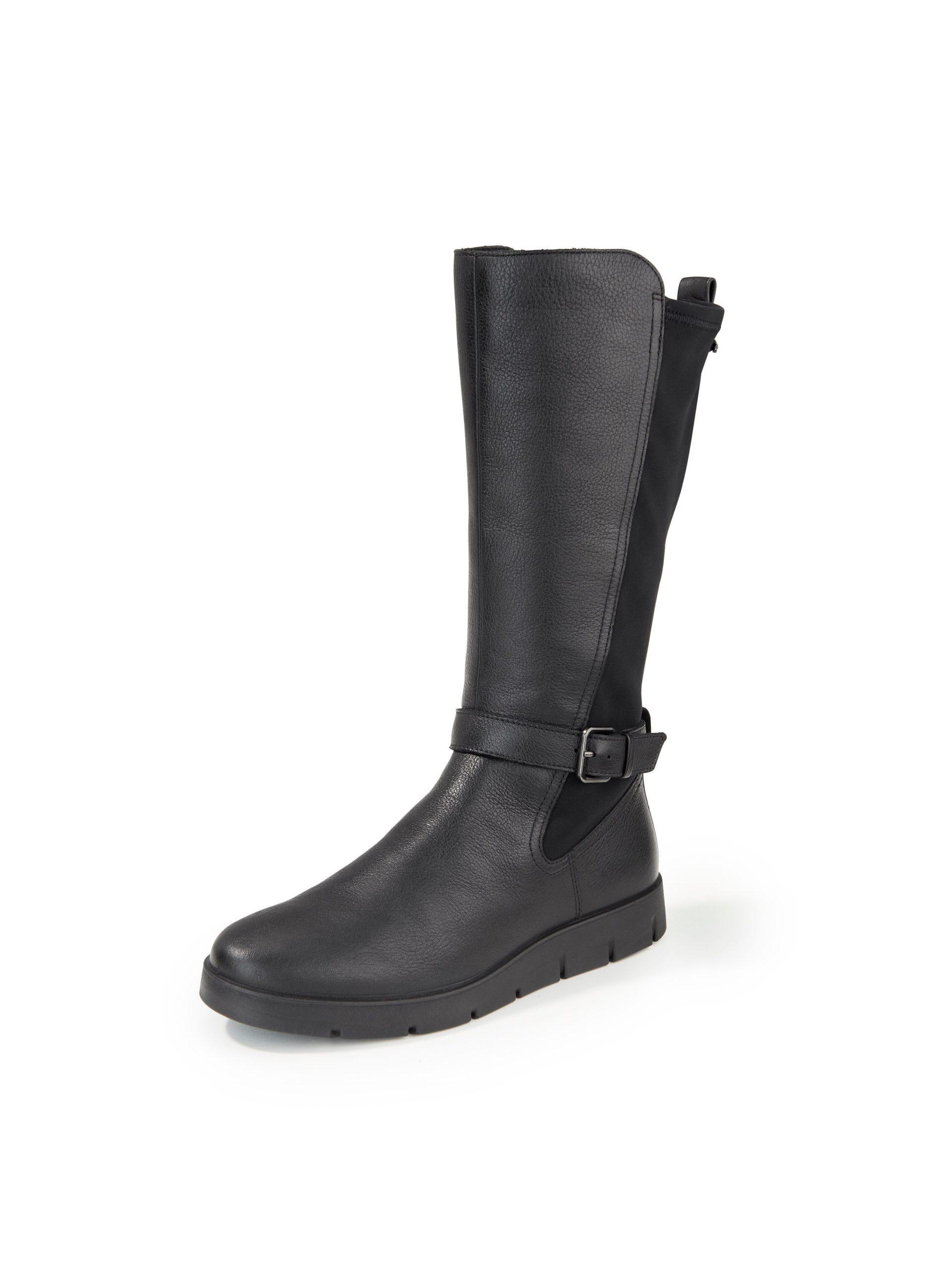 Laarzen Van Ecco zwart Kopen