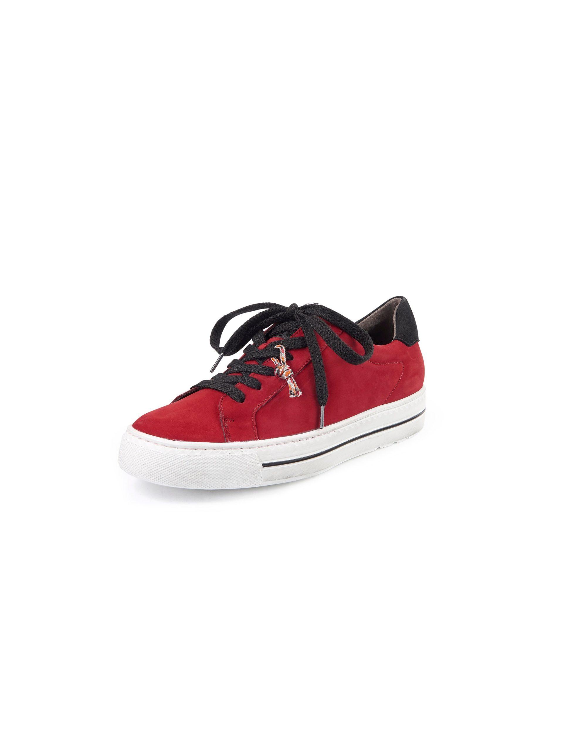 Sneakers Van Paul Green rood Kopen