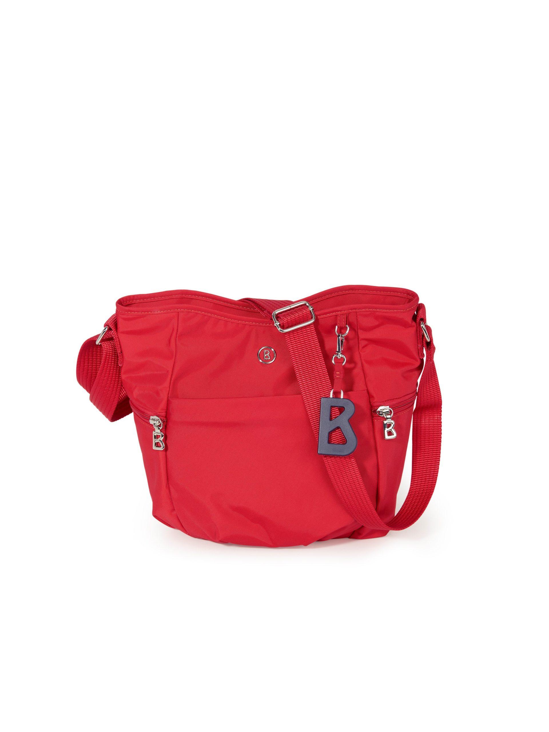 Shopper Verbier Aria Van Bogner rood Kopen