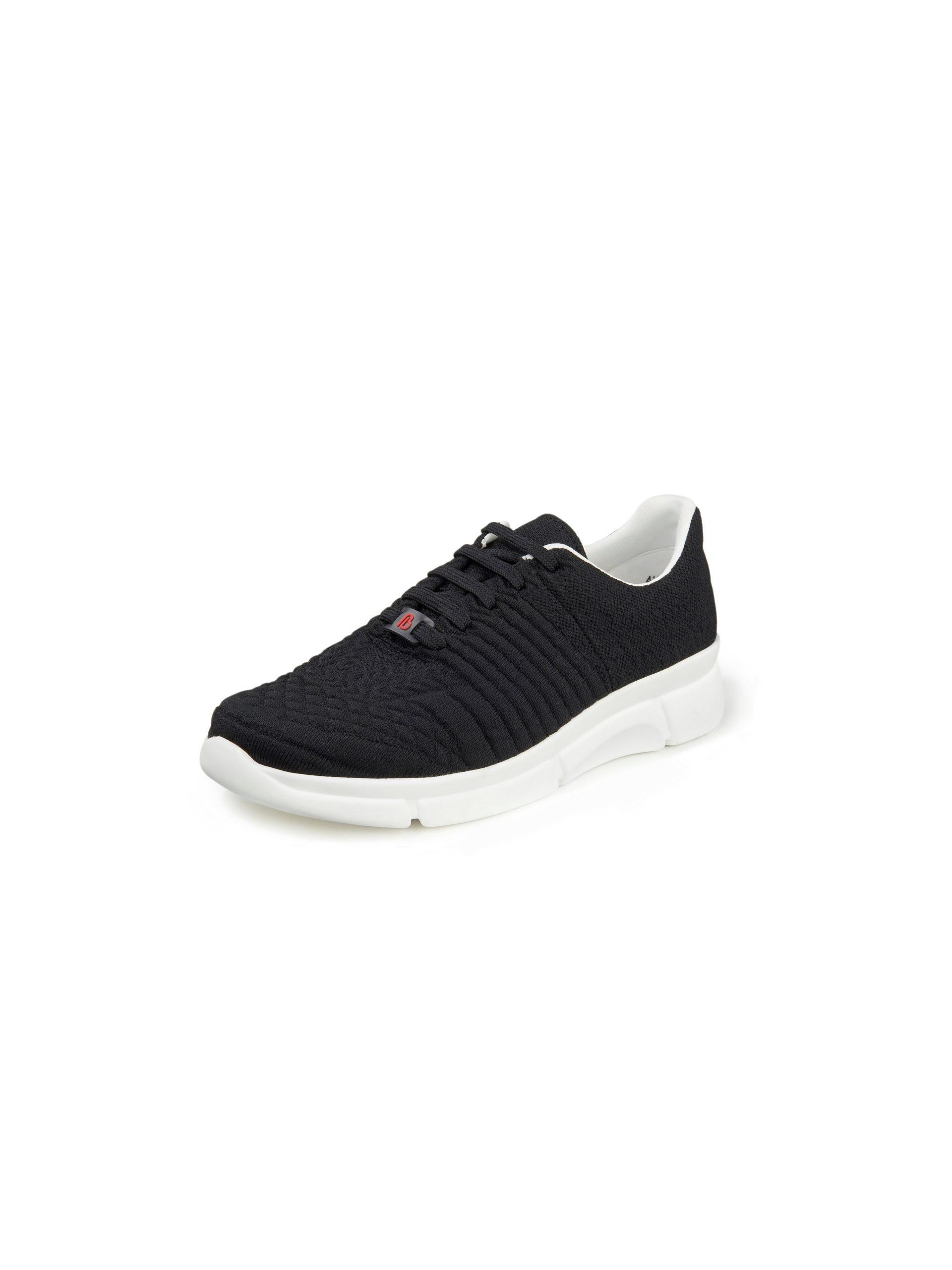 Sneakers Pinar Van Berkemann Original zwart Kopen
