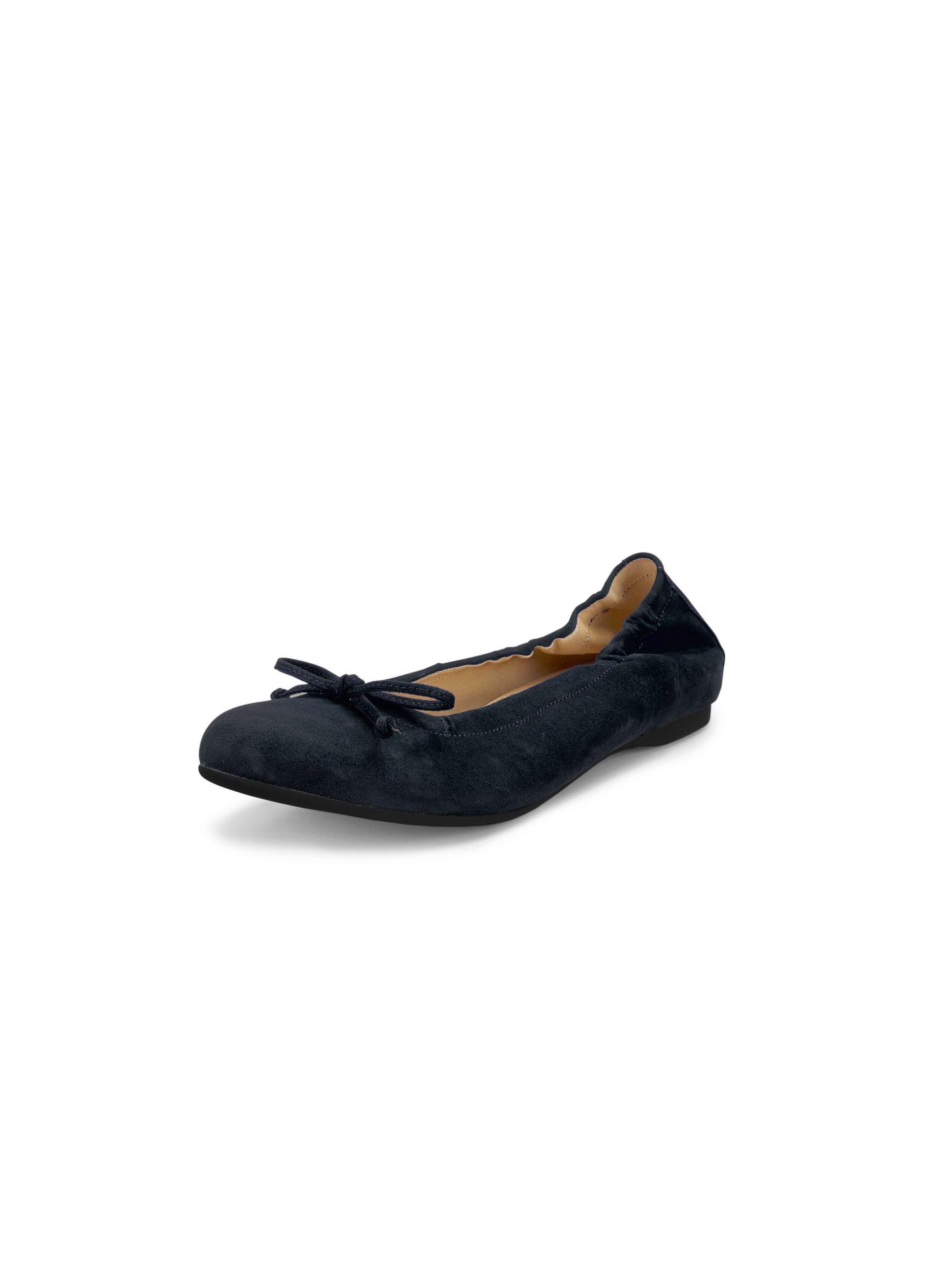 Ballerina Van Gabor blauw Kopen