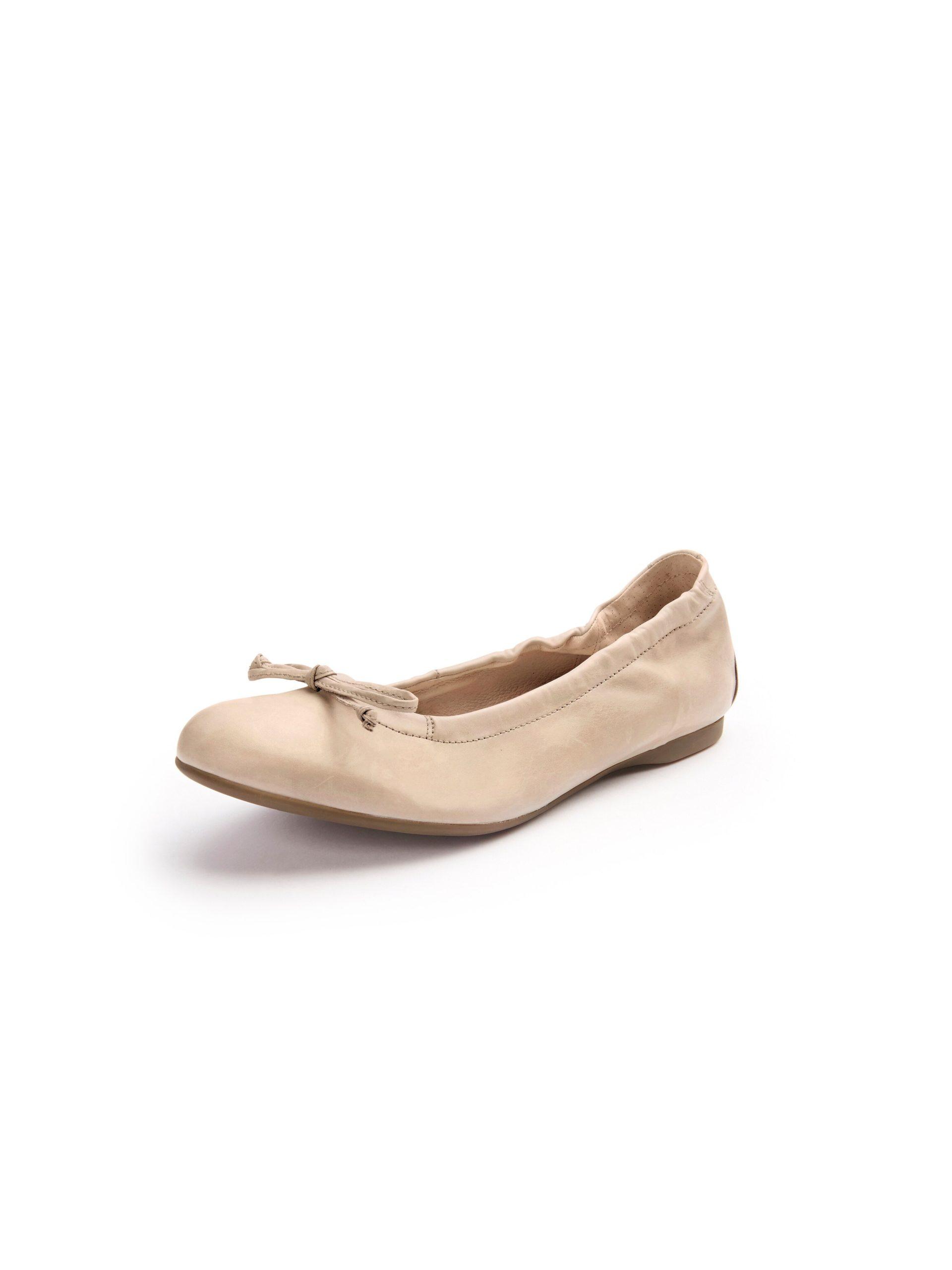 Ballerina Van Gabor beige Kopen