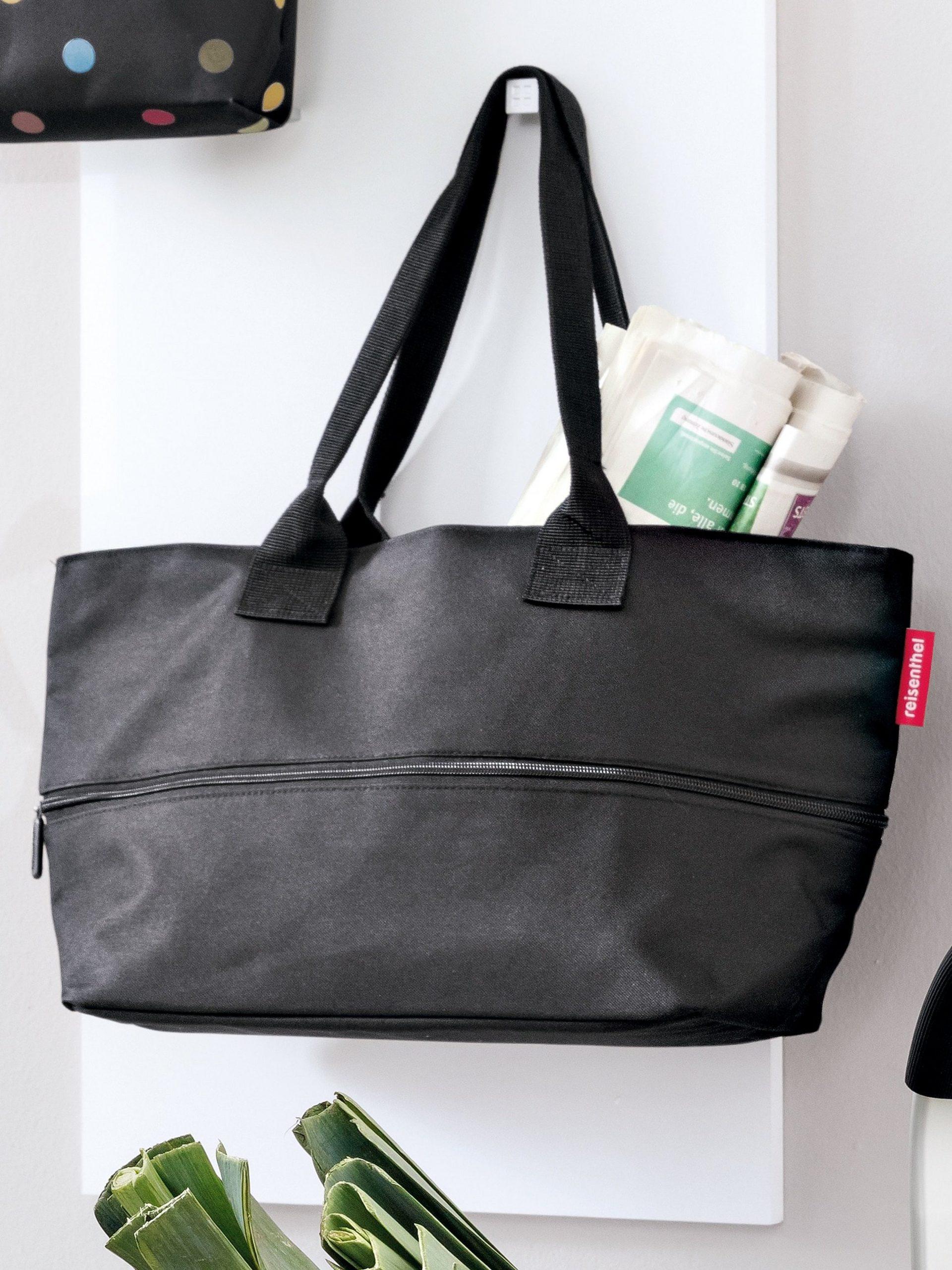 Shopper Van Reisenthel zwart Kopen