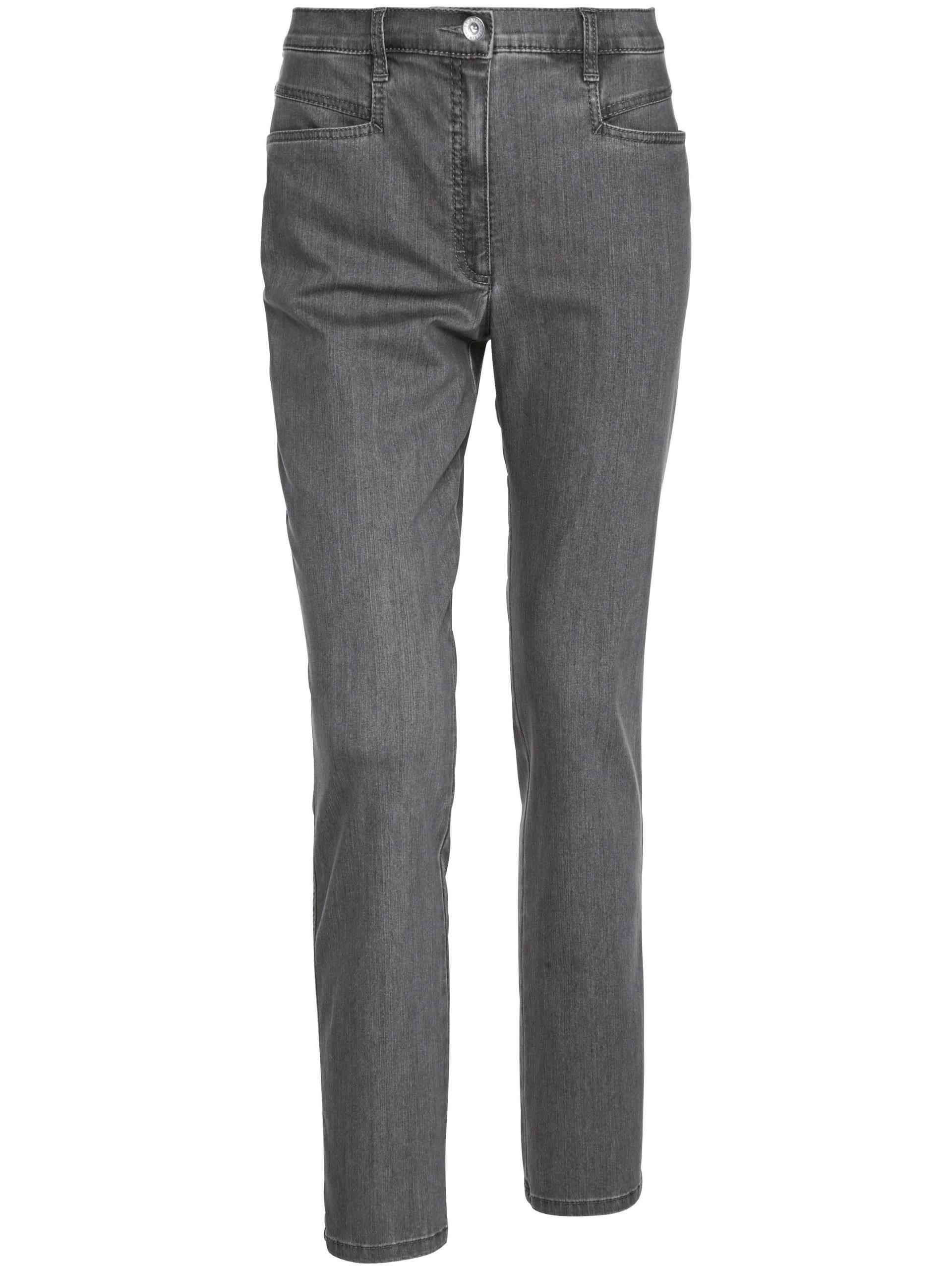 Jeans Van Raphaela by Brax denim Kopen