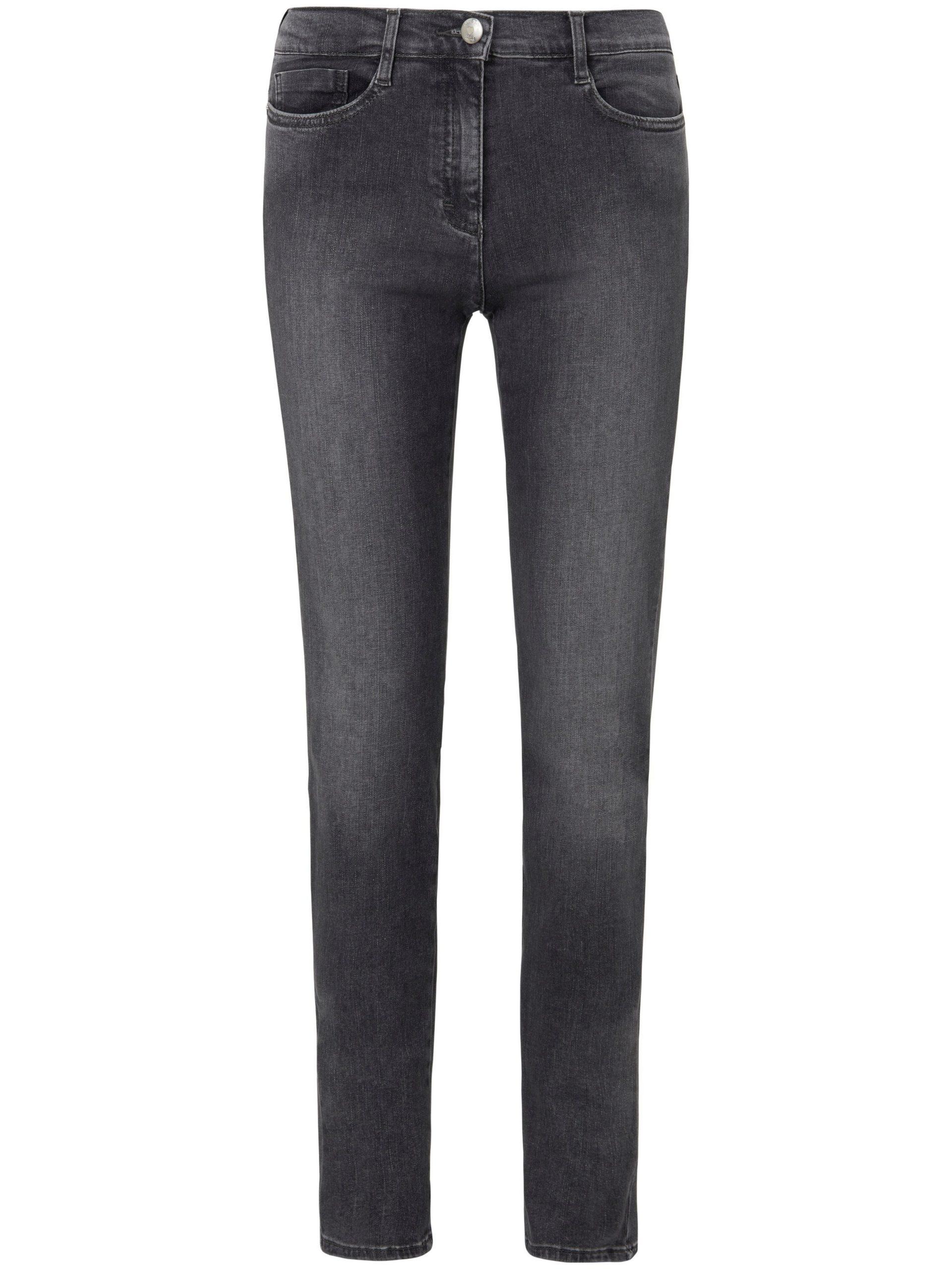 Slim fit jeans Van Brax Feel Good denim Kopen