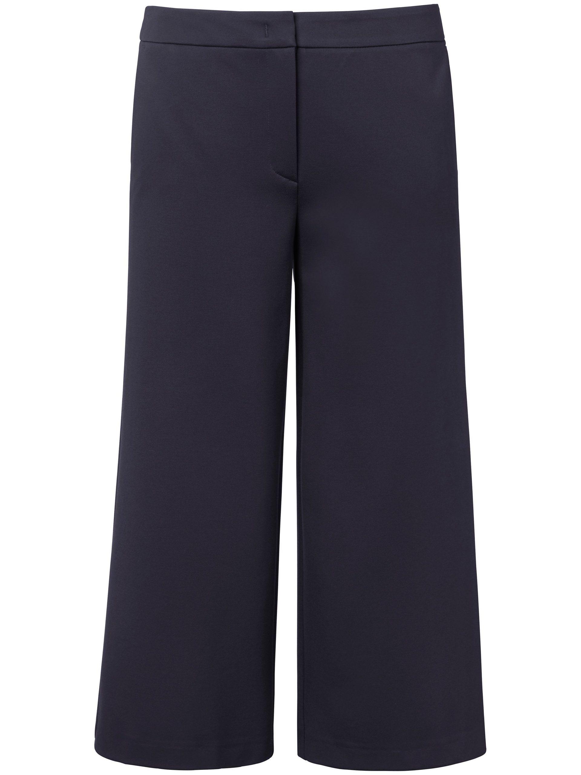Jersey-broekrok Van DAY.LIKE blauw Kopen