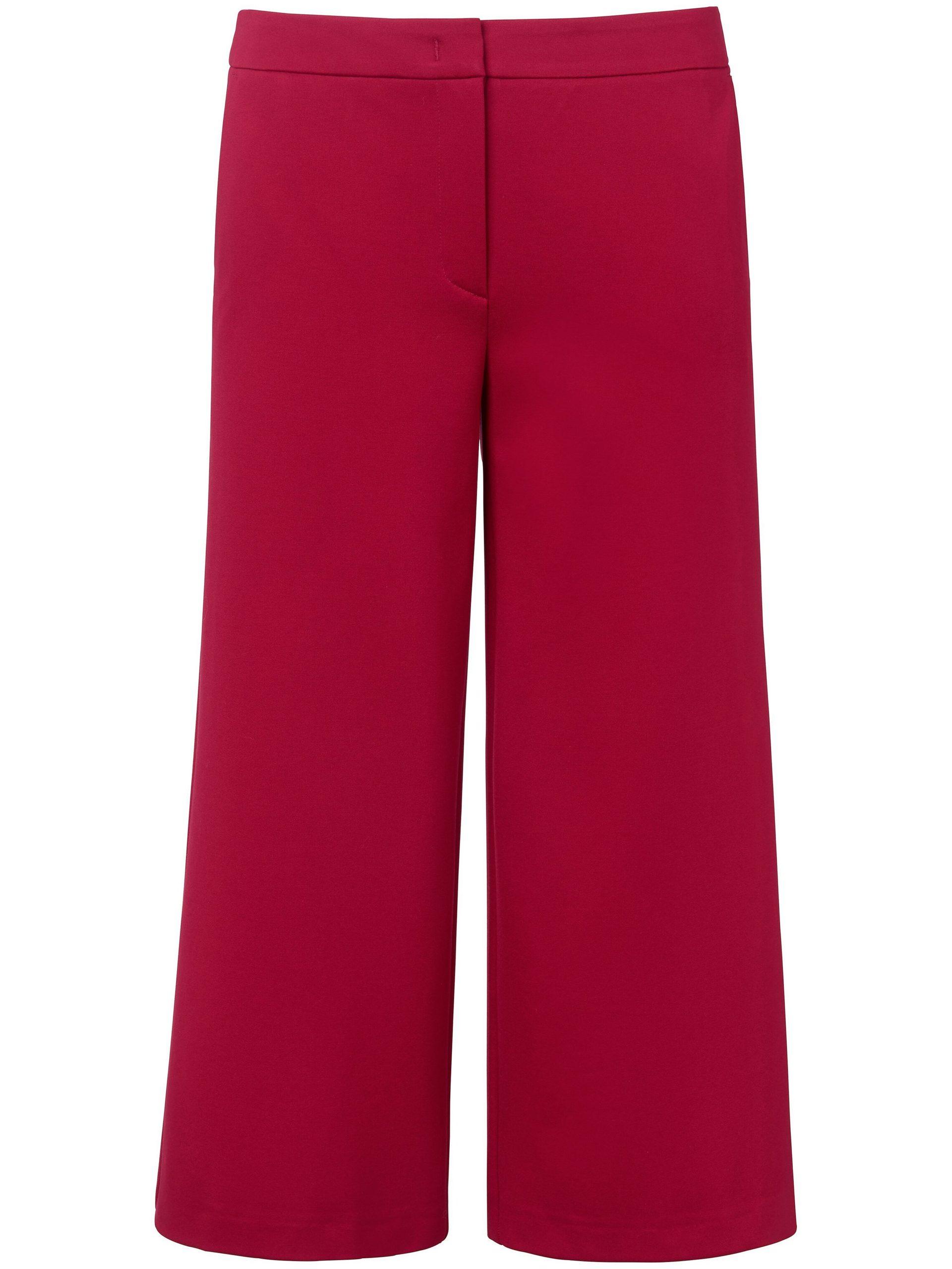 Jersey-broekrok Van DAY.LIKE rood Kopen