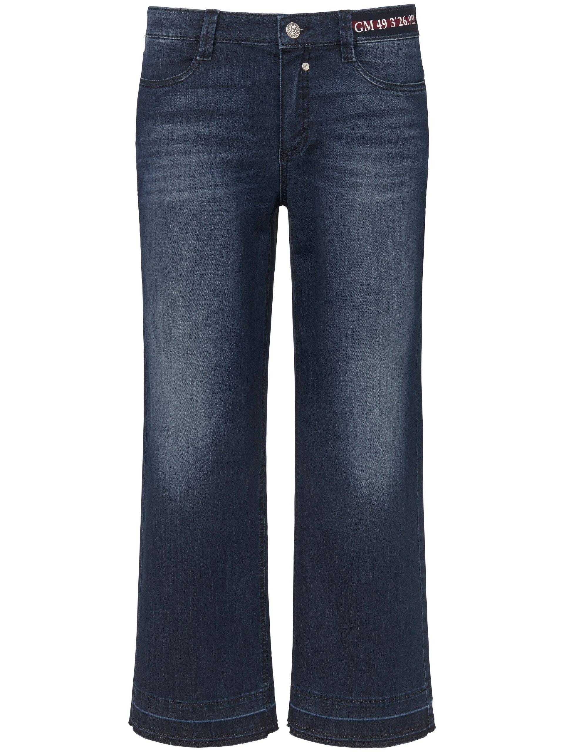 7/8-jeans model Gipsy Van Glücksmoment denim Kopen