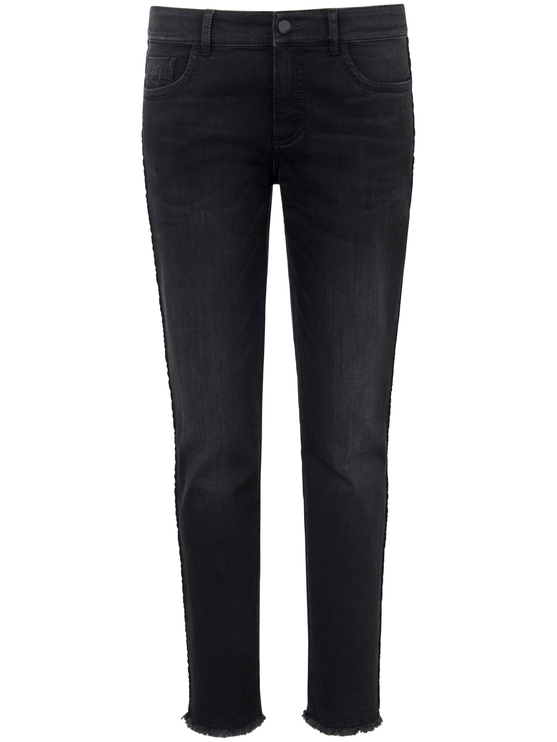 Jeans Van MYBC zwart Kopen
