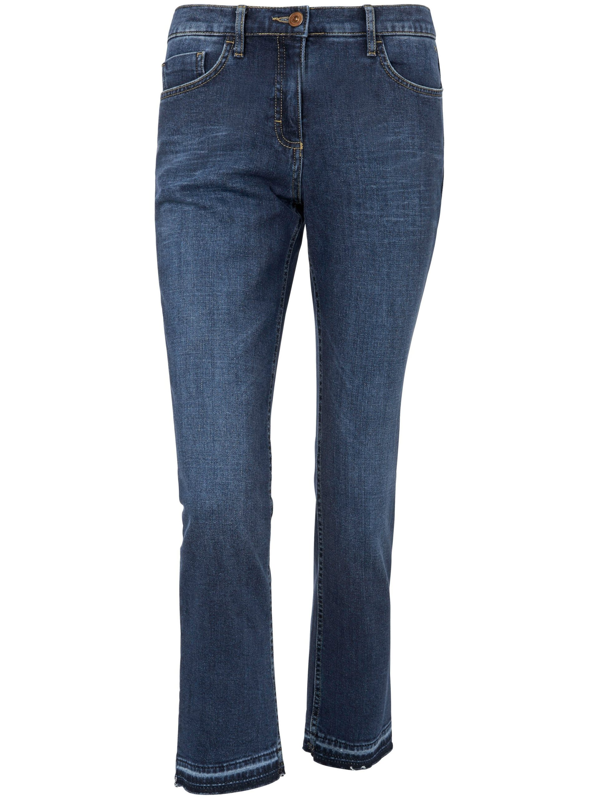 'Modern Fit'-7/8-jeans Van Brax Feel Good denim Kopen