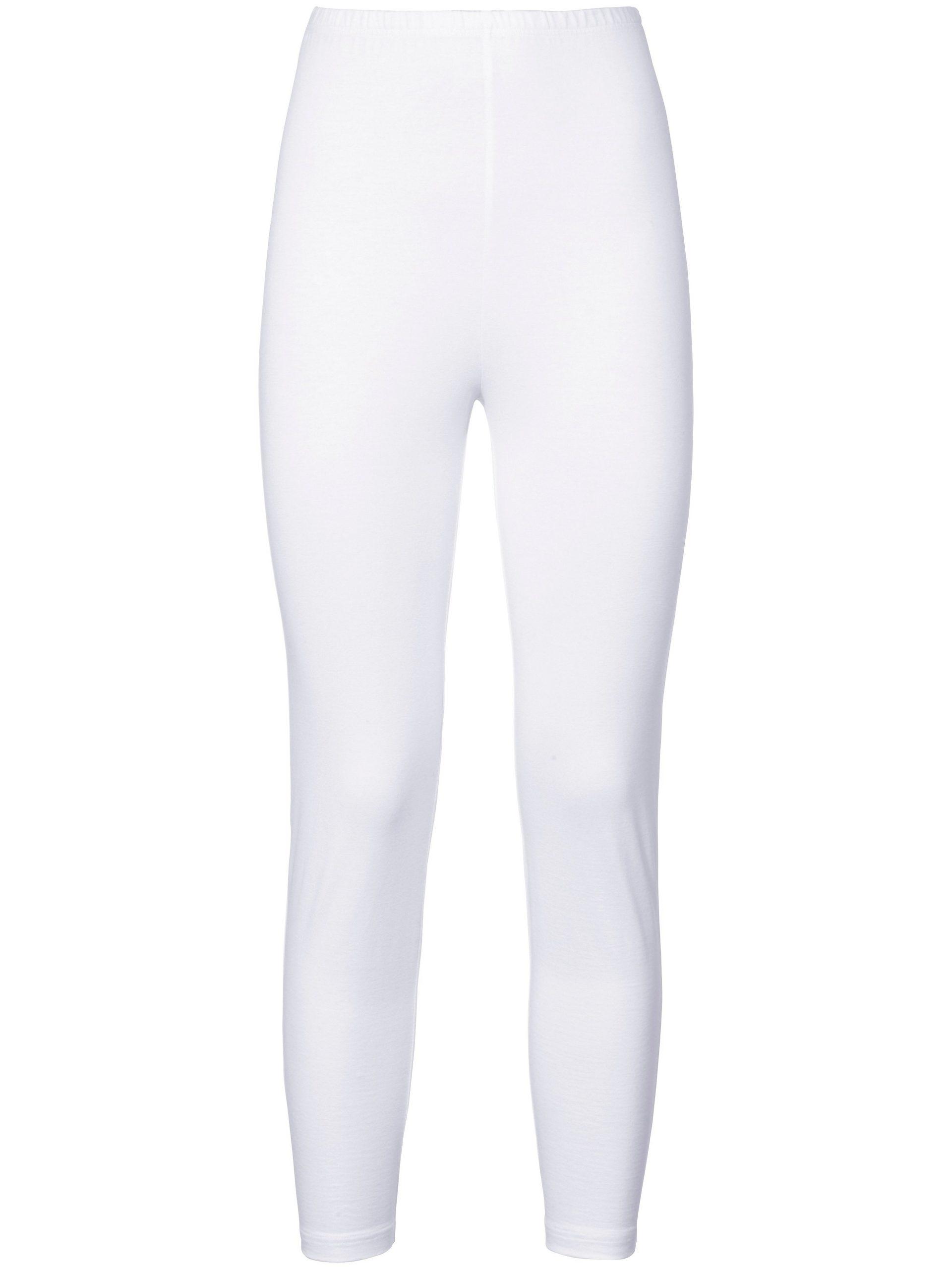 7/8-legging Van Green Cotton wit Kopen