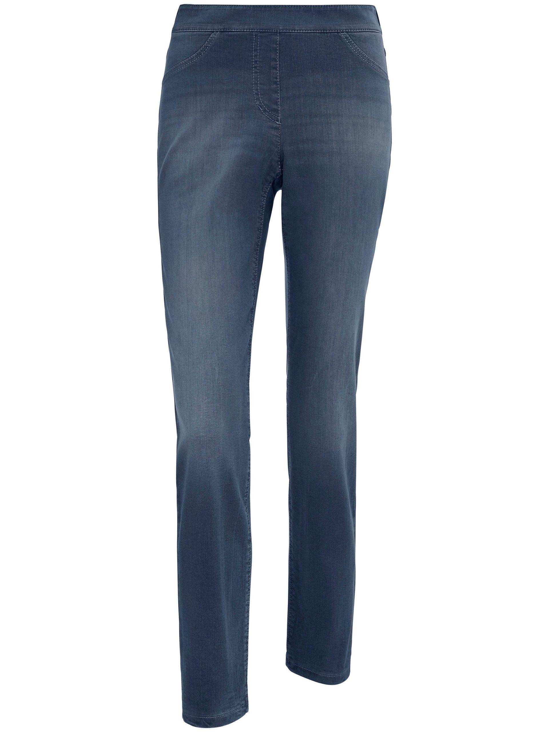 Enkellange jeans Van Gerry Weber Edition denim Kopen