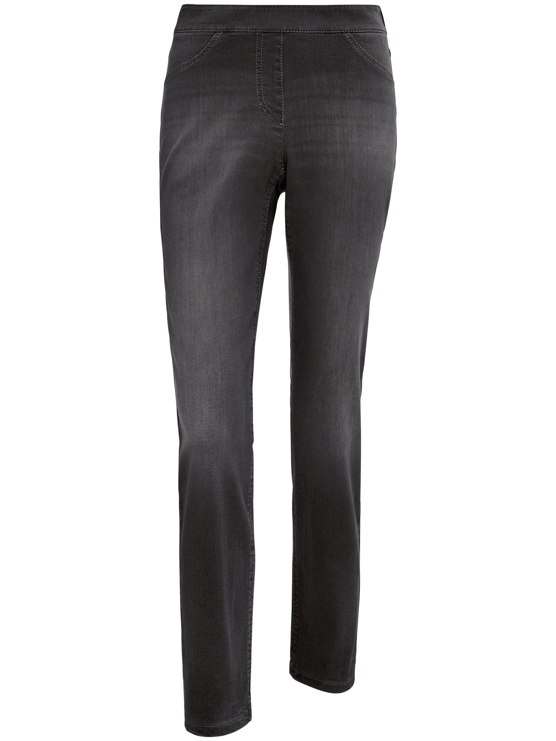 Enkellange jeans Van Gerry Weber Edition bruin Kopen