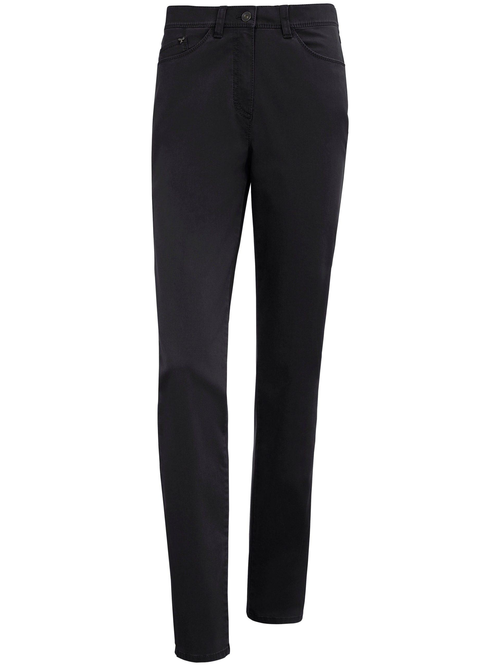 'ProForm S Super Slim' Thermolite®-broek Van Raphaela by Brax zwart Kopen