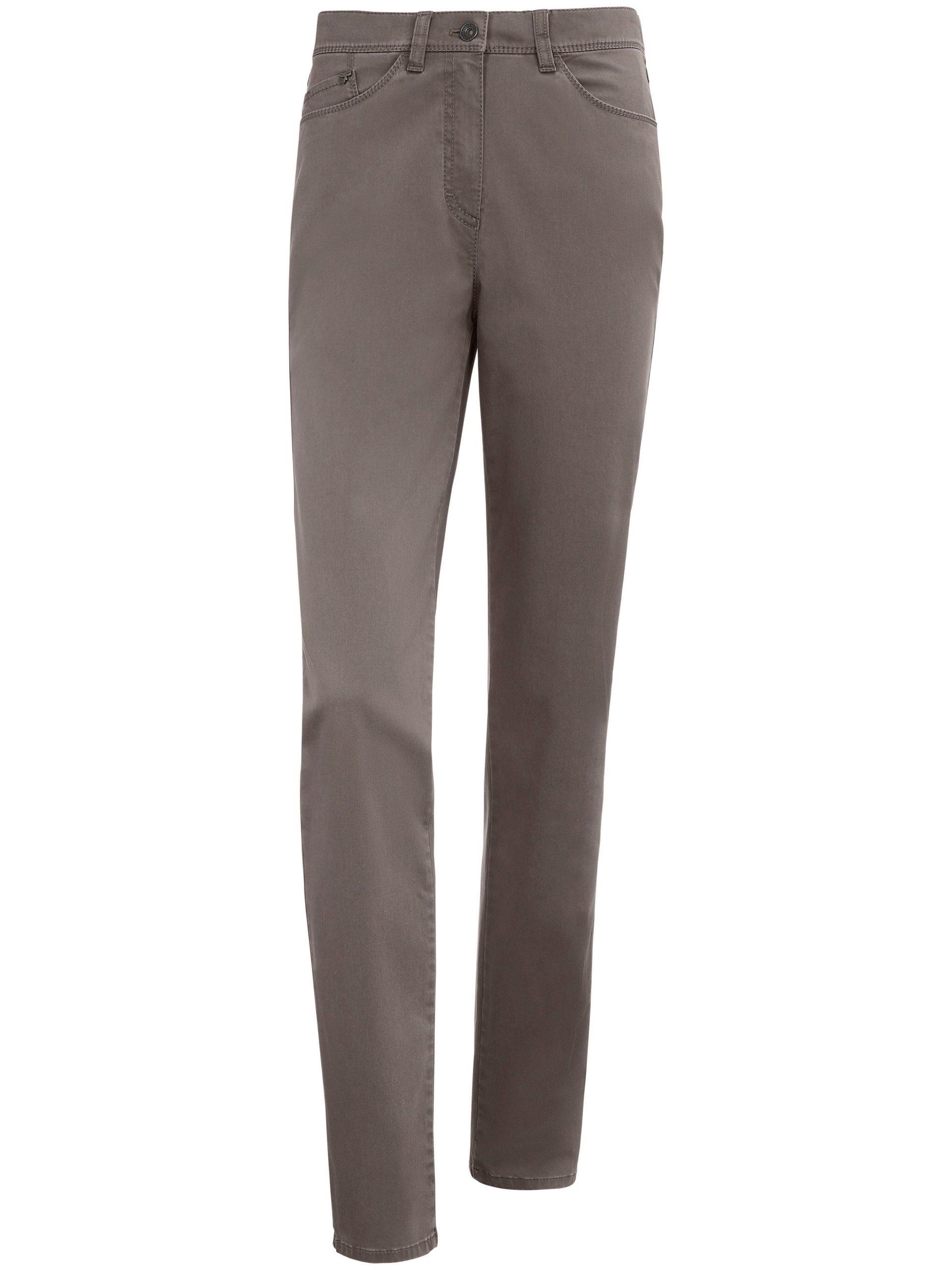 'ProForm S Super Slim' Thermolite®-broek Van Raphaela by Brax beige Kopen