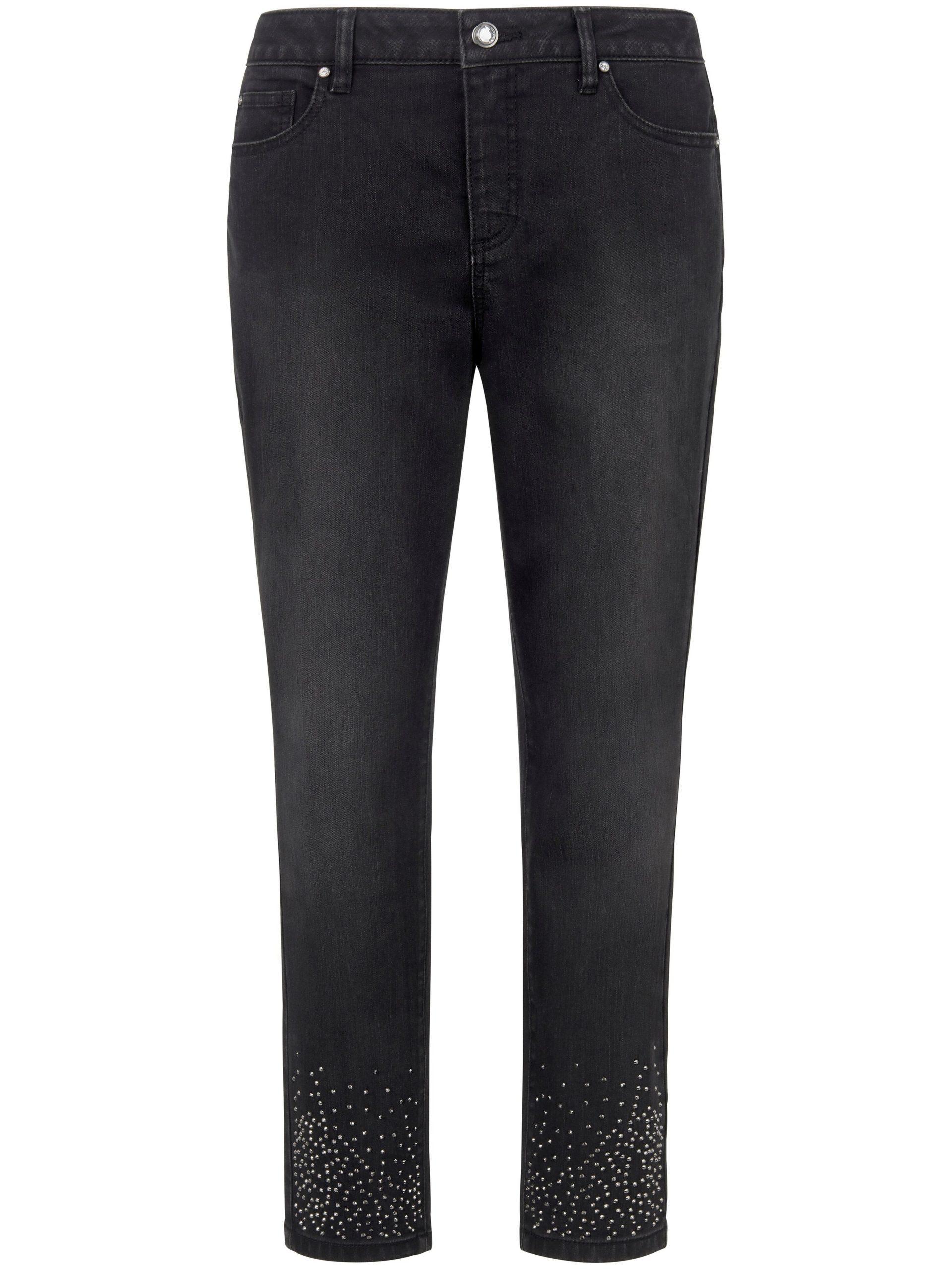 7/8-jeans Van MYBC grijs Kopen