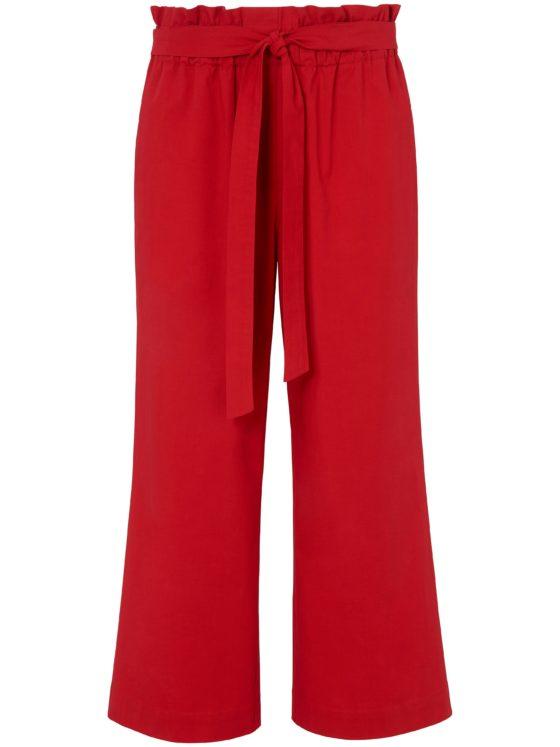7/8-broek Van MYBC rood Kopen
