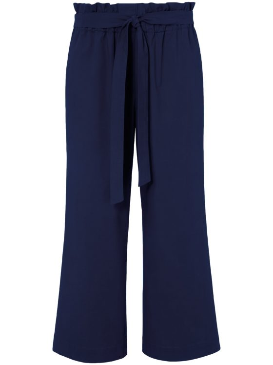 7/8-broek Van MYBC blauw Kopen