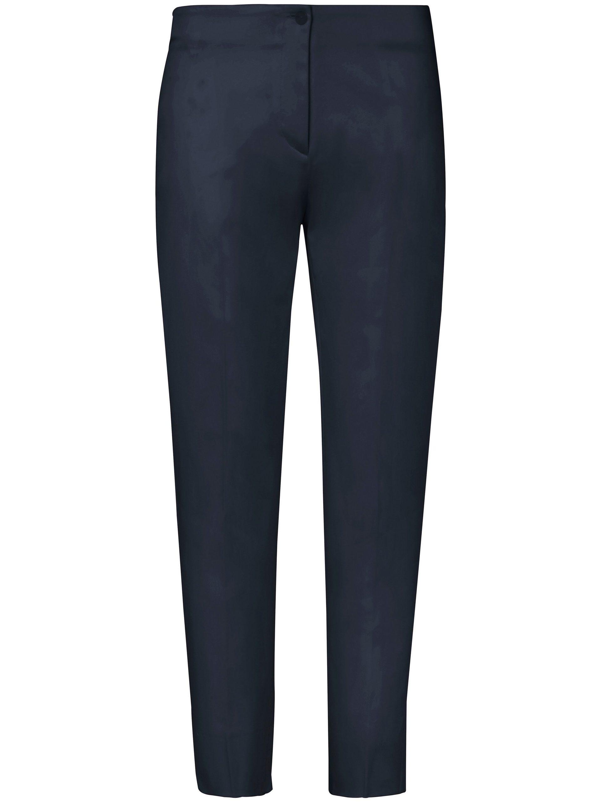 7/8-broek pasvorm Barbara Van MYBC blauw Kopen