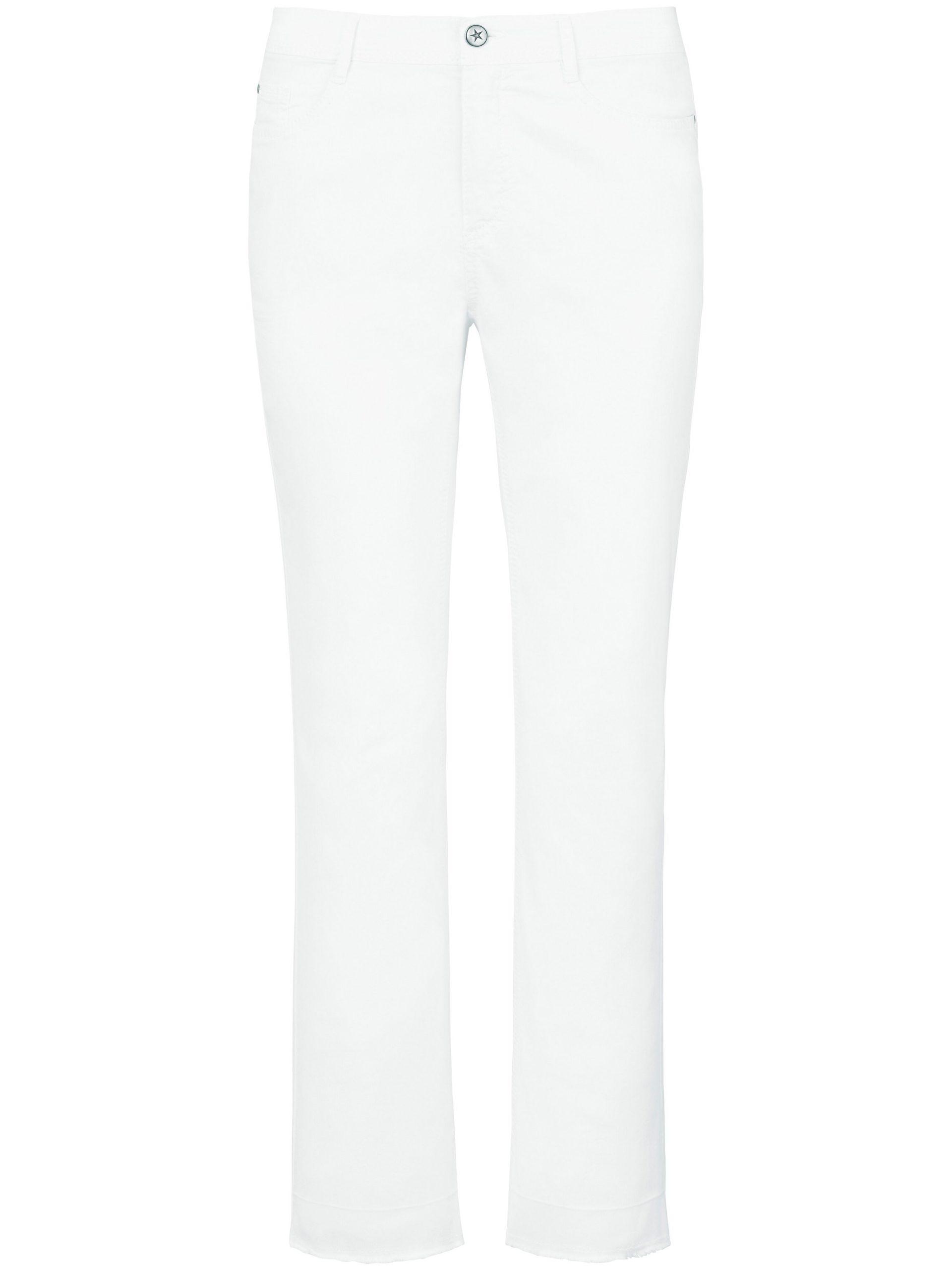 7/8-jeans Van DAY.LIKE wit Kopen