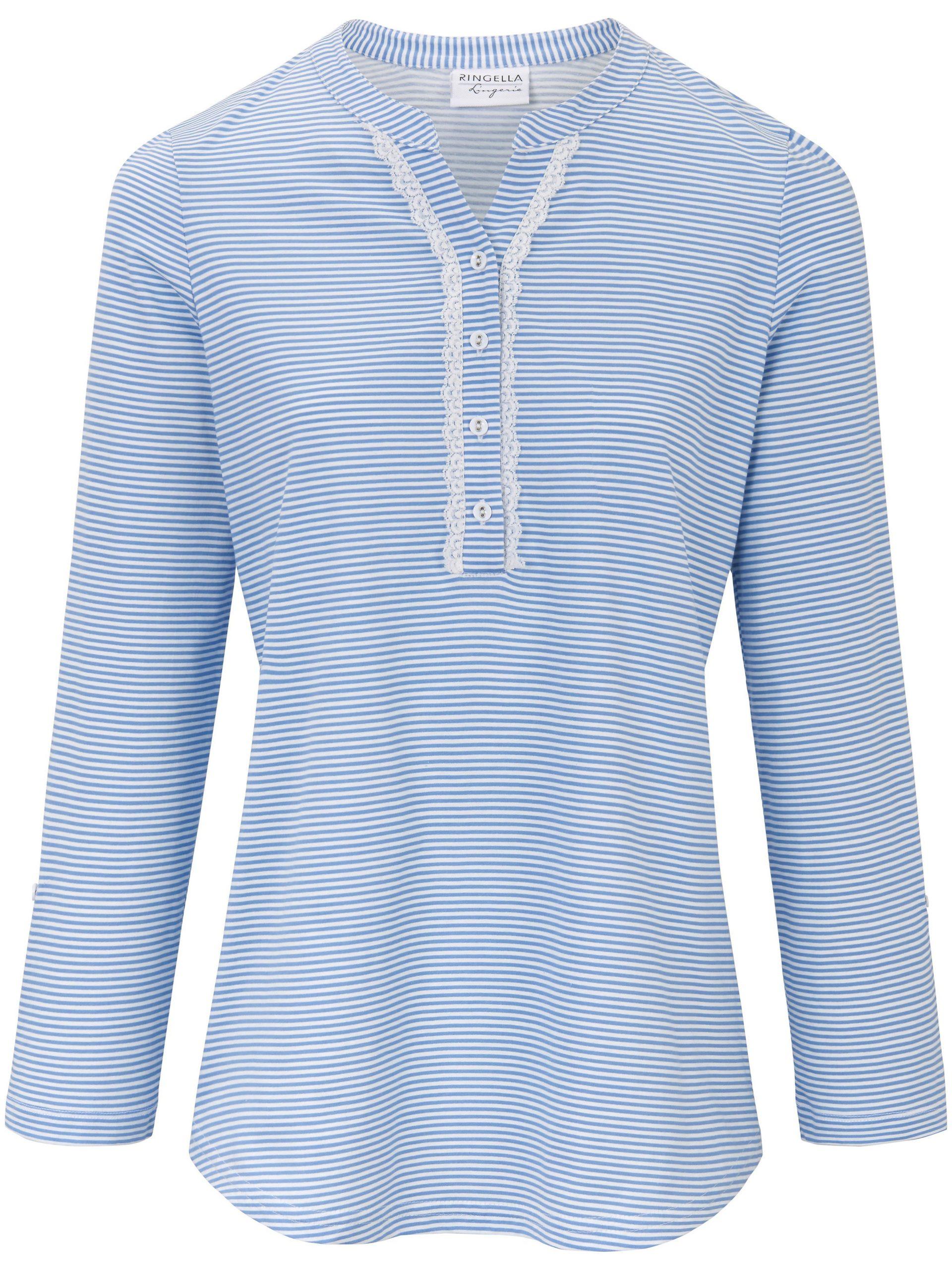 Pyjama van 100% katoen met lange mouwen Van Ringella multicolour Kopen