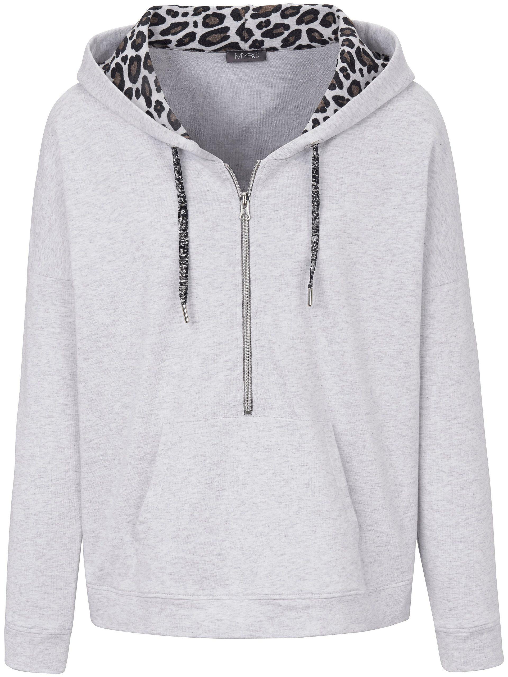 Sweatshirt Van MYBC grijs Kopen
